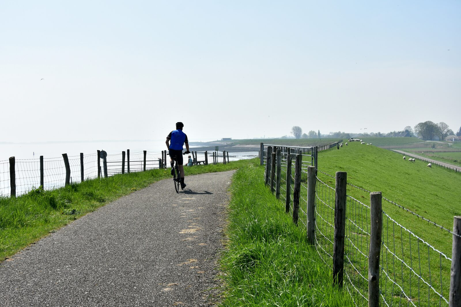 Chalet - Ferienpark Fort den Haak | Vrouwenpolder