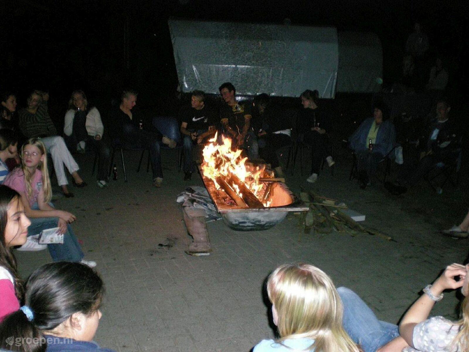 Gruppenunterkunft Zwiggelte