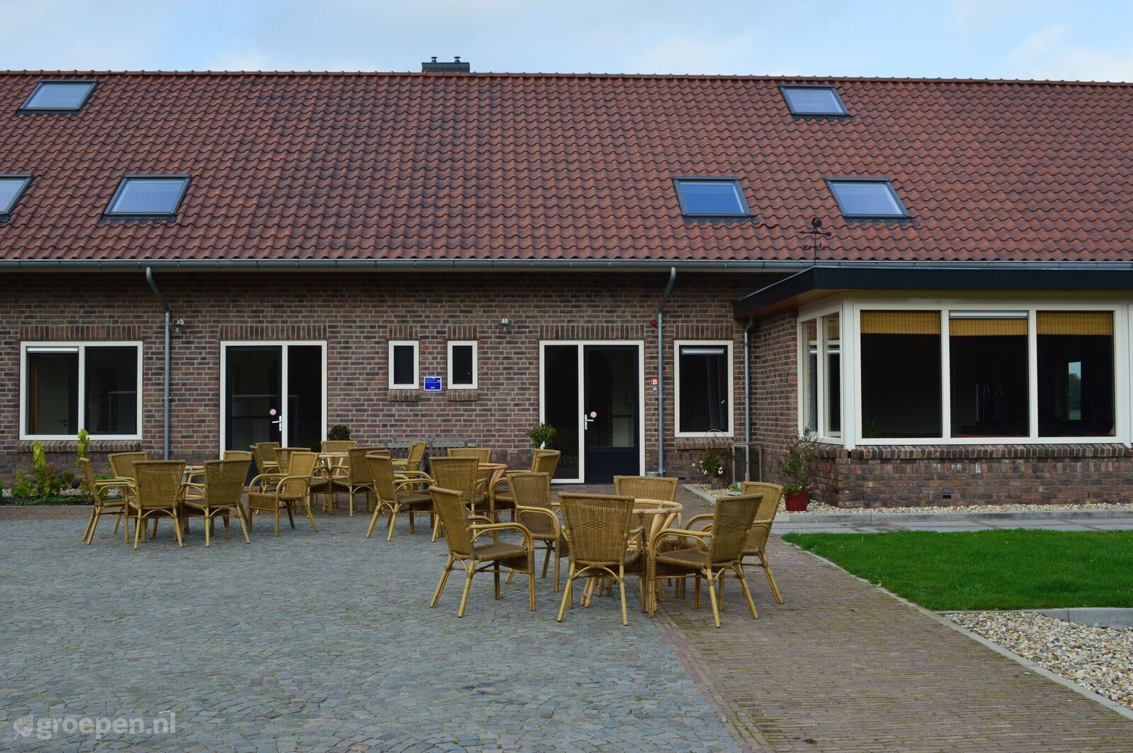 Group accommodation Barchem