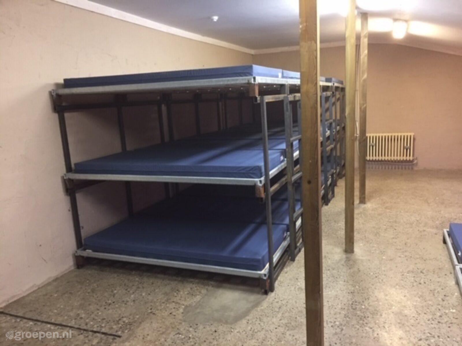 Group accommodation Lokeren