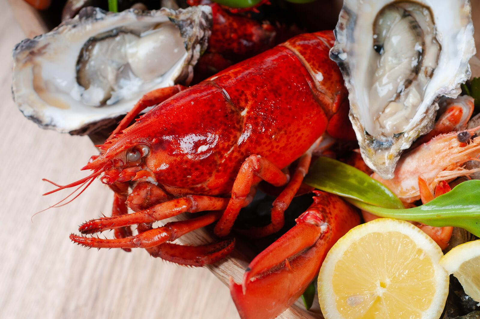 2-day Oosterschelde lobster-Package