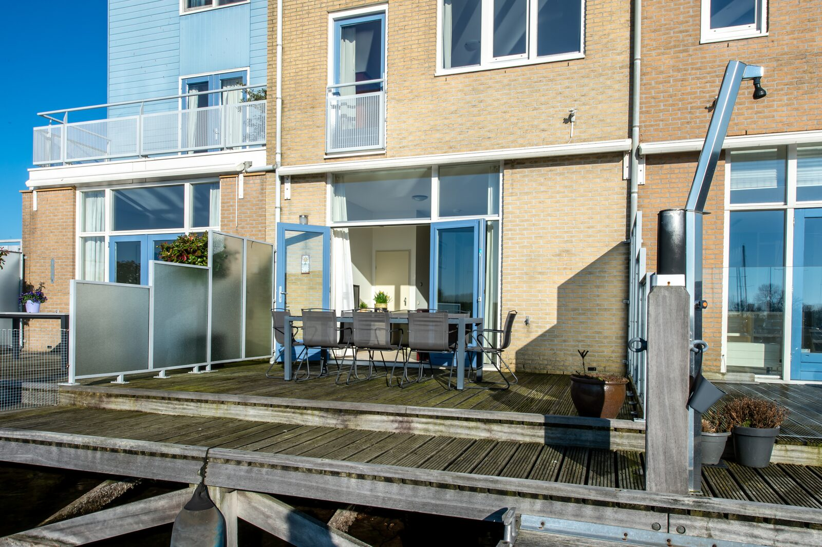 Beurtschippersstraat 28 | Kortgene Haven