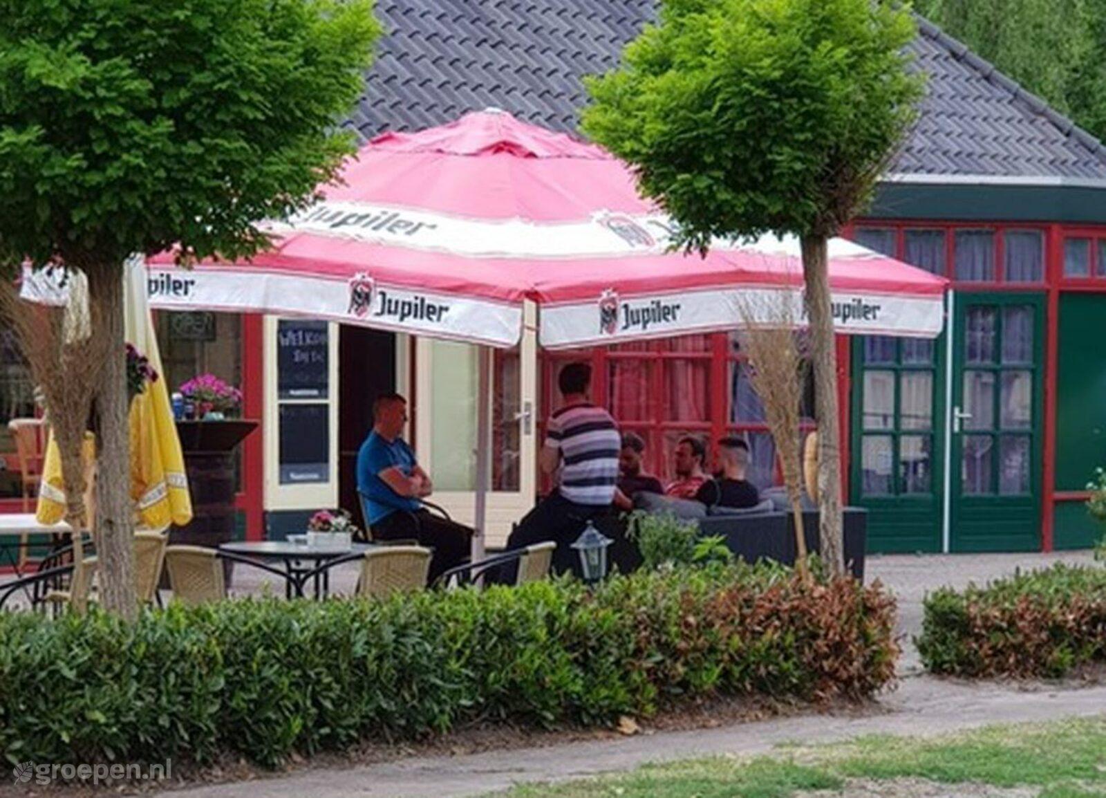 Gruppenunterkunft Heeswijk-Dinther