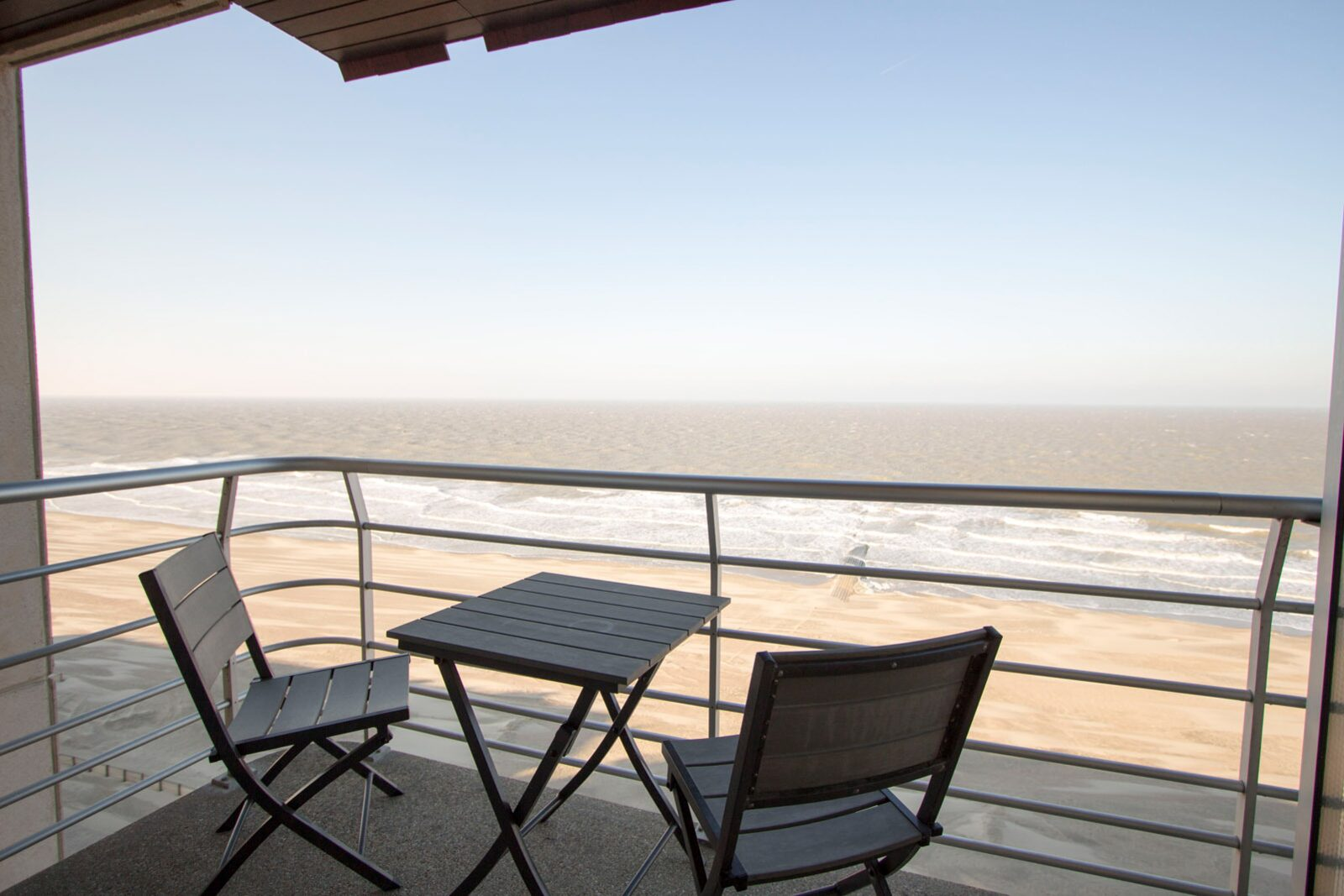 Suite - 5p | Balcony | Sea view