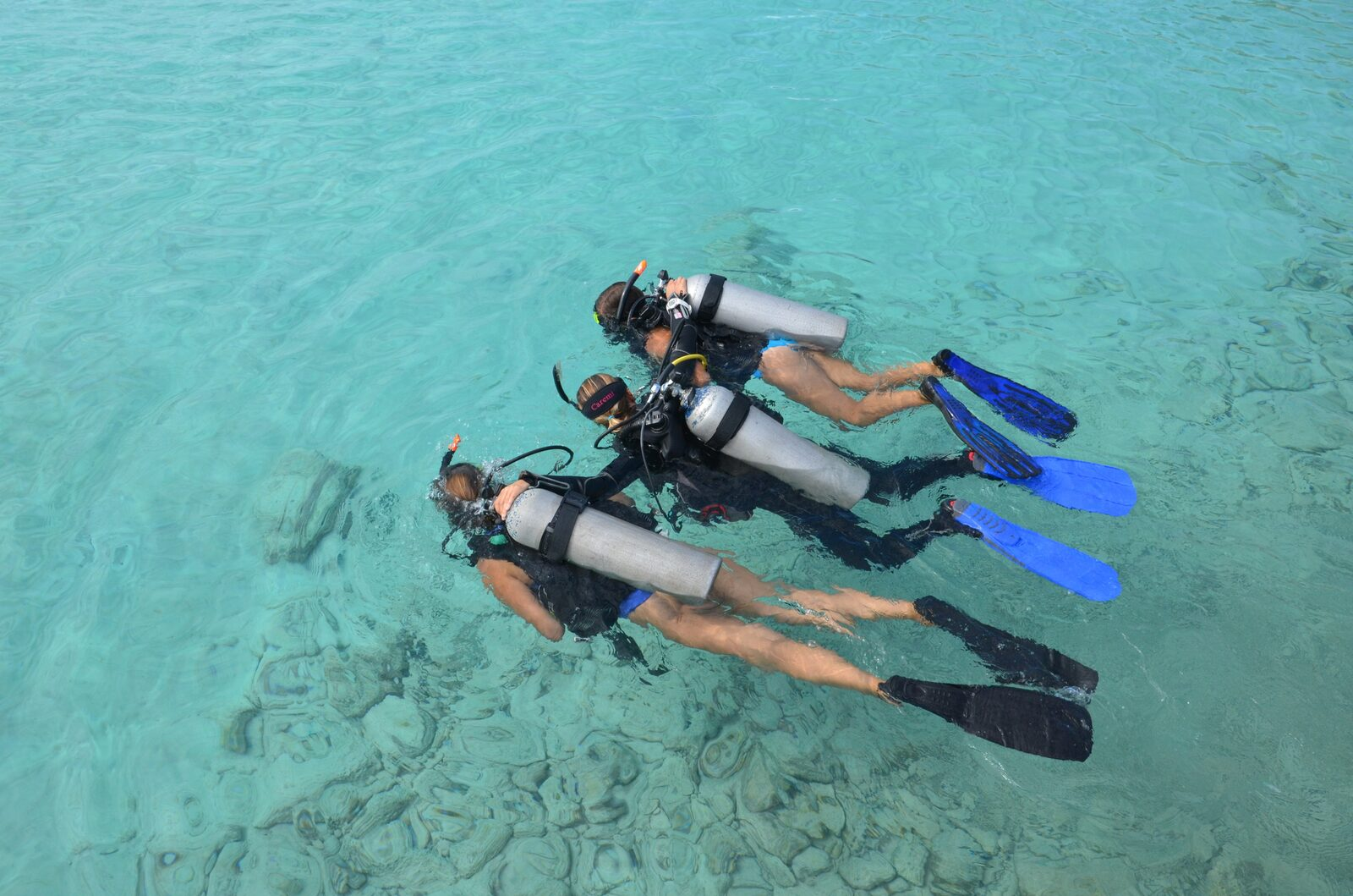 Shore Dive Package | 6 Nights