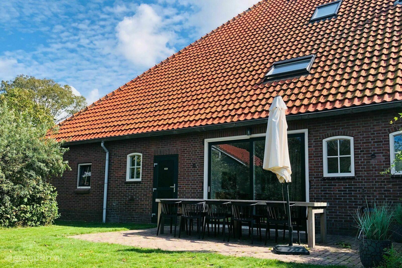 Vakantiehuis De Cockdorp