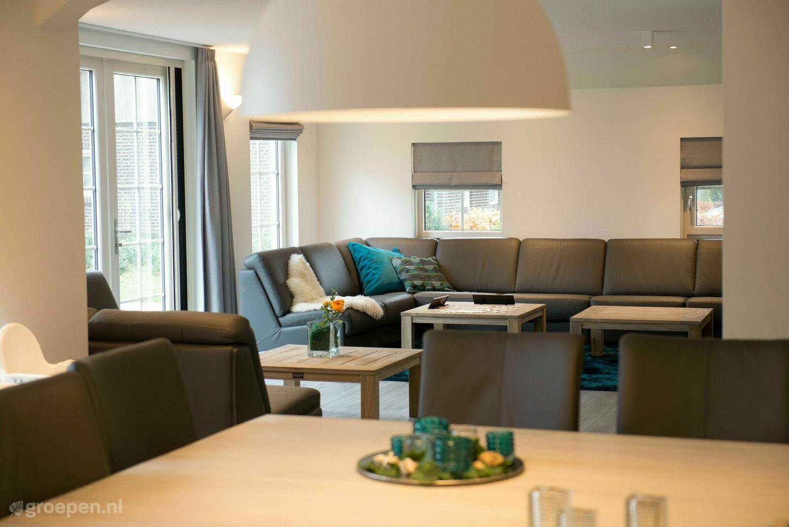 Group accommodation Hellendoorn