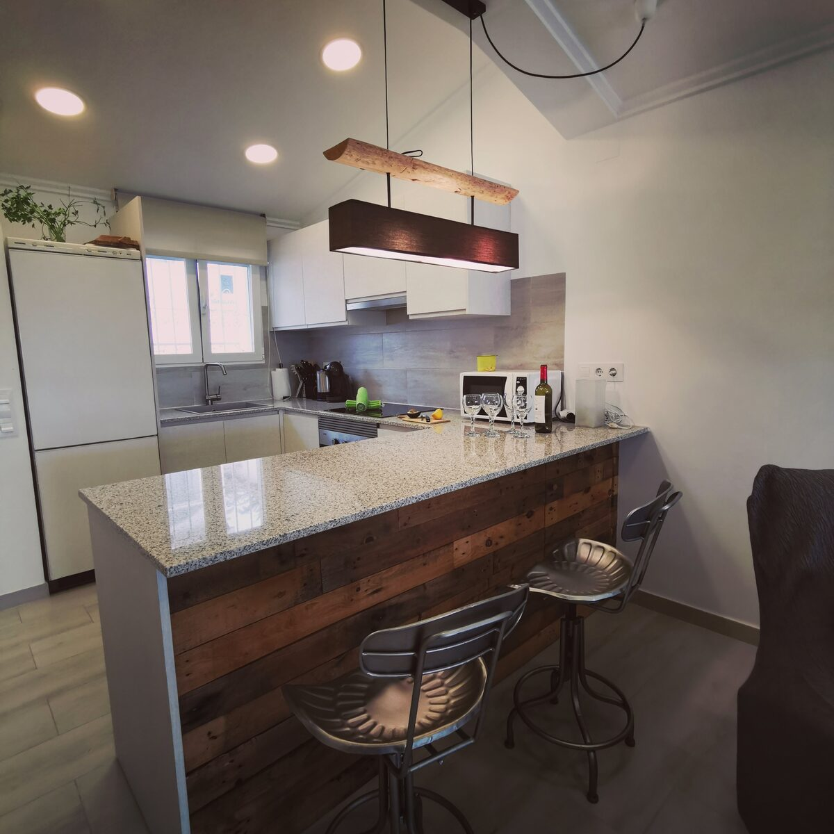 Casa Calinda | 4 personen