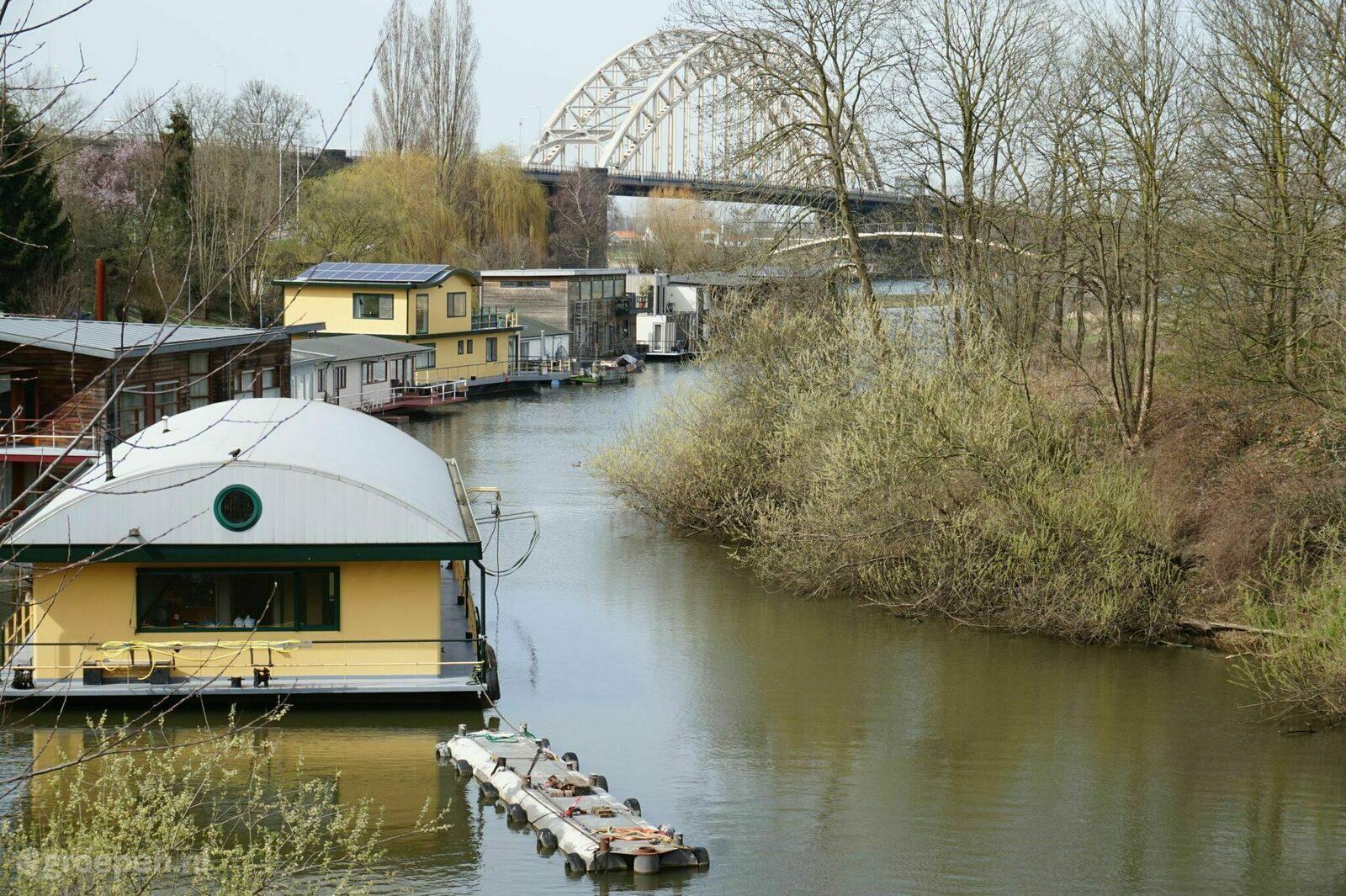 Groepsaccommodatie  Nijmegen