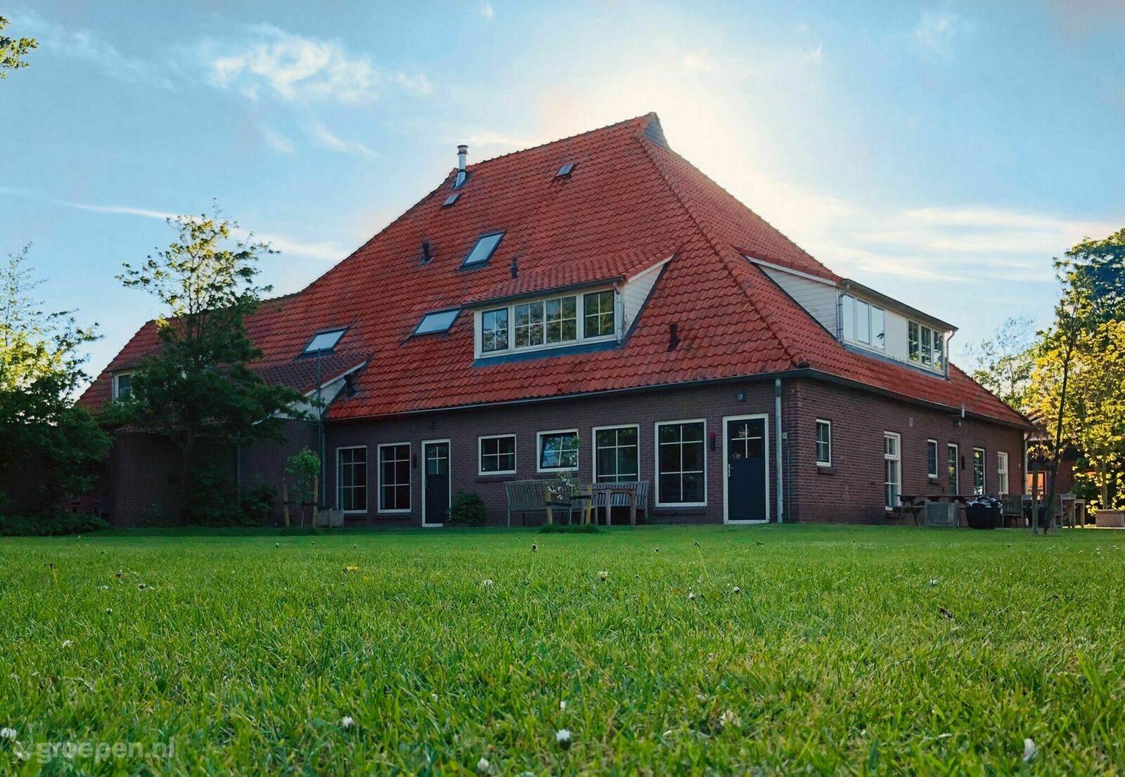 Vakantiehuis De Cocksdorp