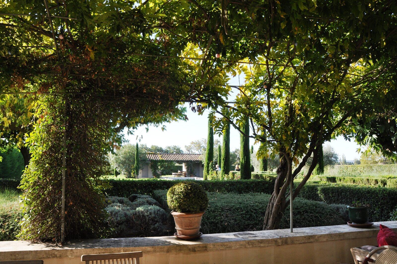 Villa Rubin - exclusief landhuis met privézwembad vlakbij Saint Remy de Provence