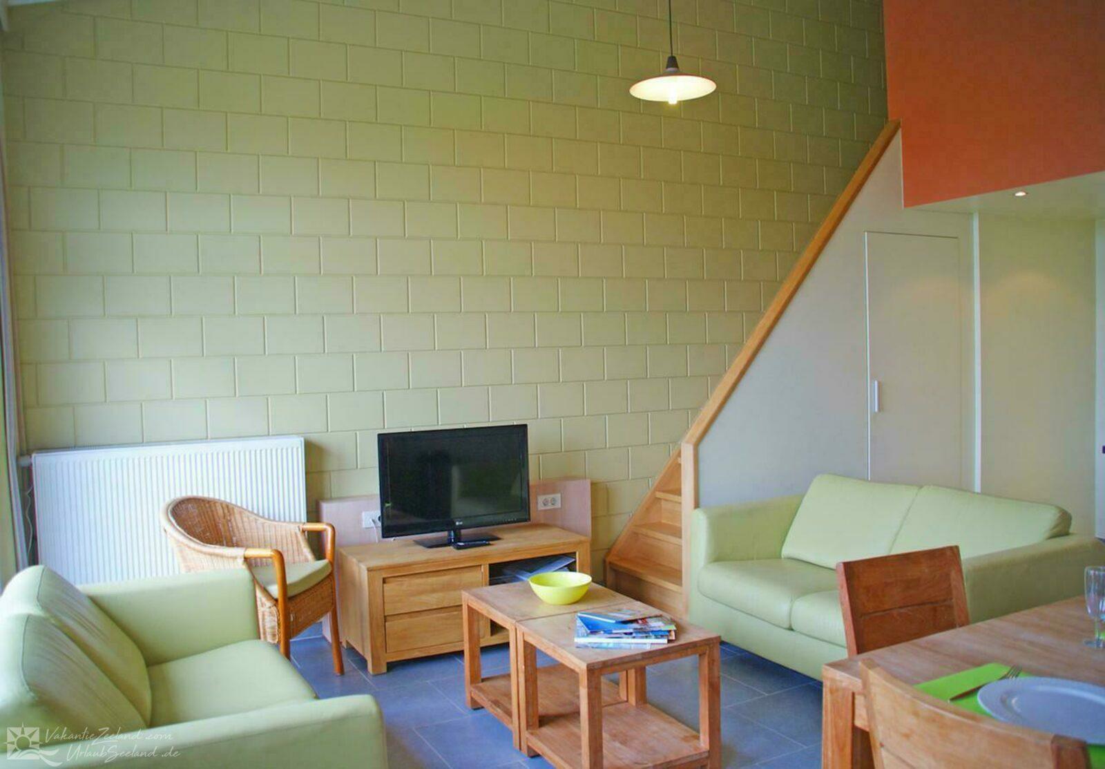 VZ008 Holiday home Groede