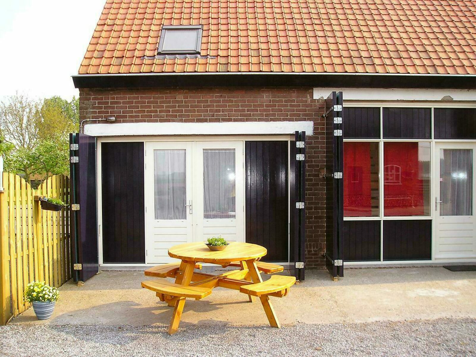VZ020 Ferienhaus Sluis