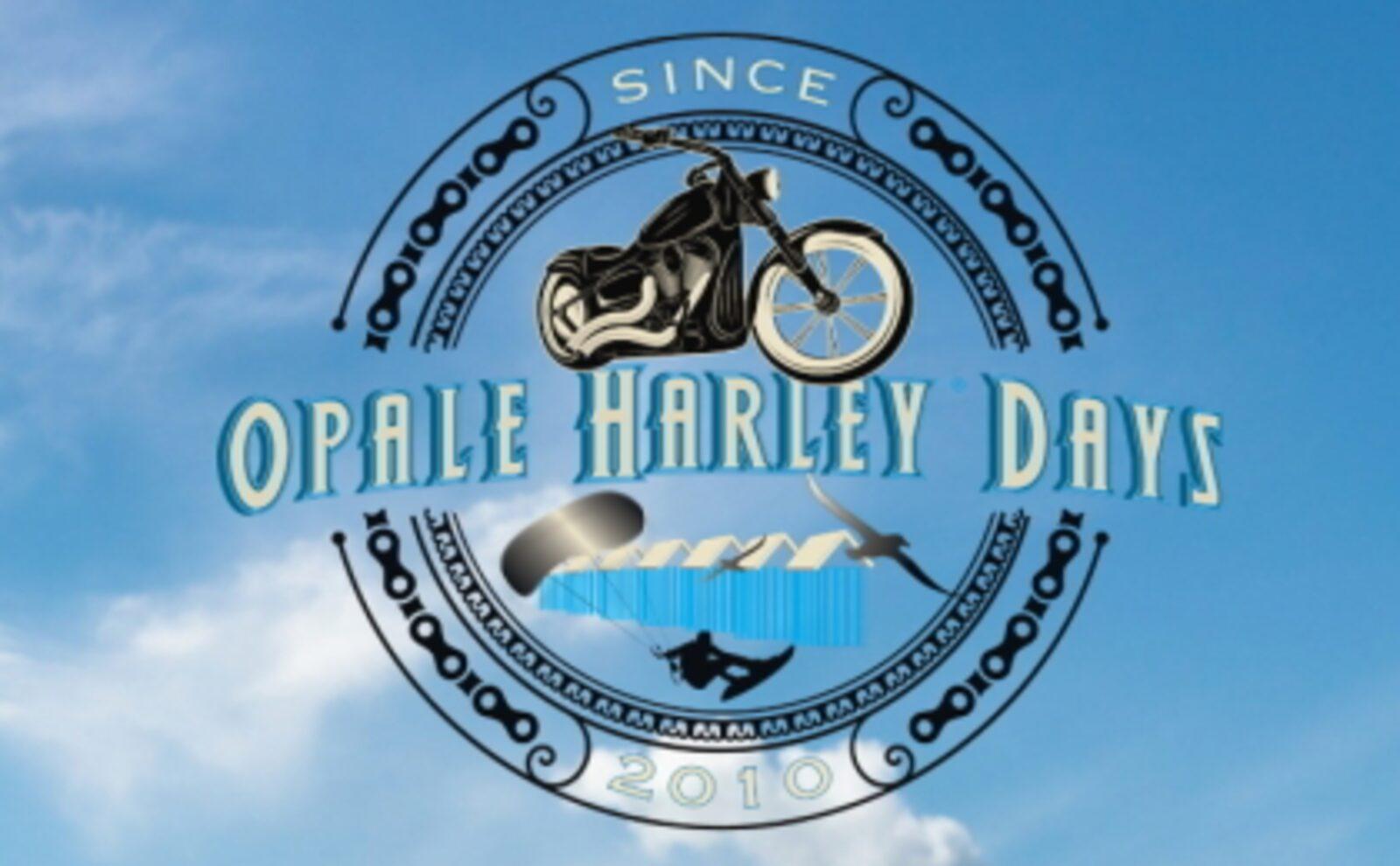 Opale Harley Days 2020