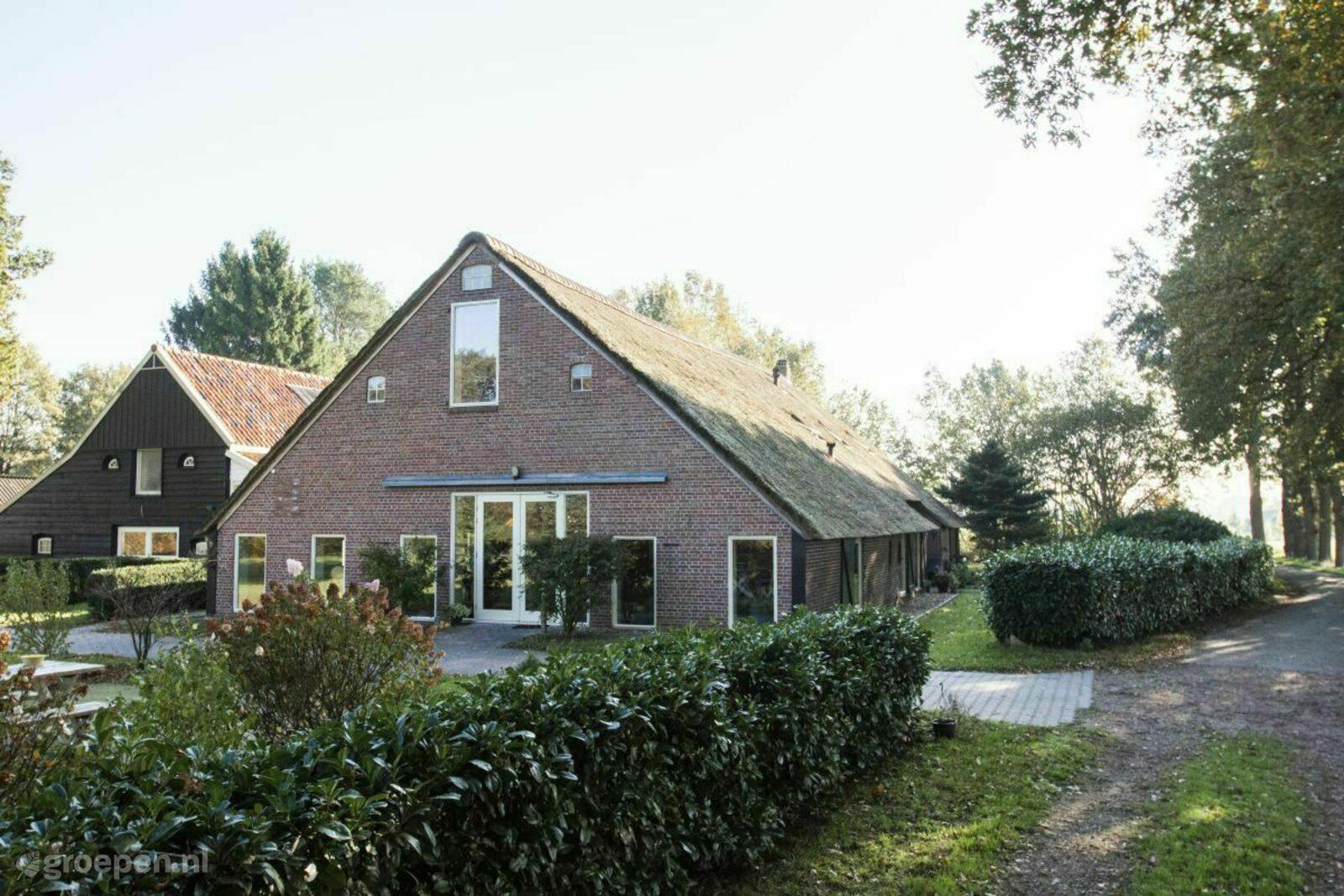 Holiday Farmhouse Balkbrug