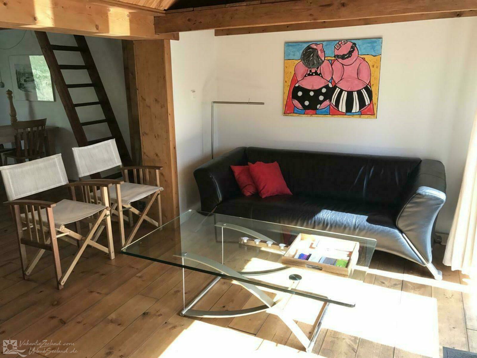 VZ590 Ferienhaus in Graauw