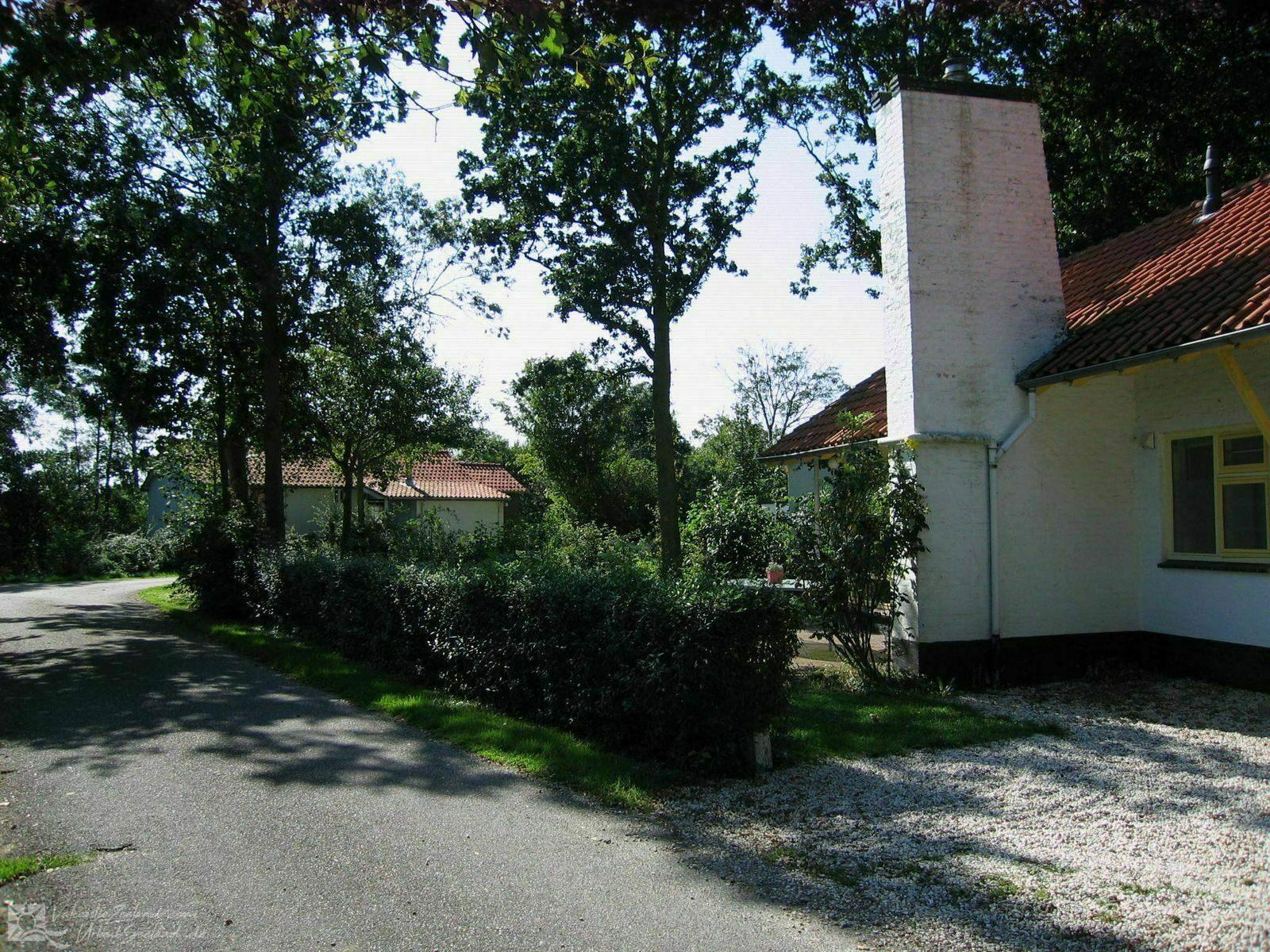 VZ625 Vakantiehuis Koudekerke