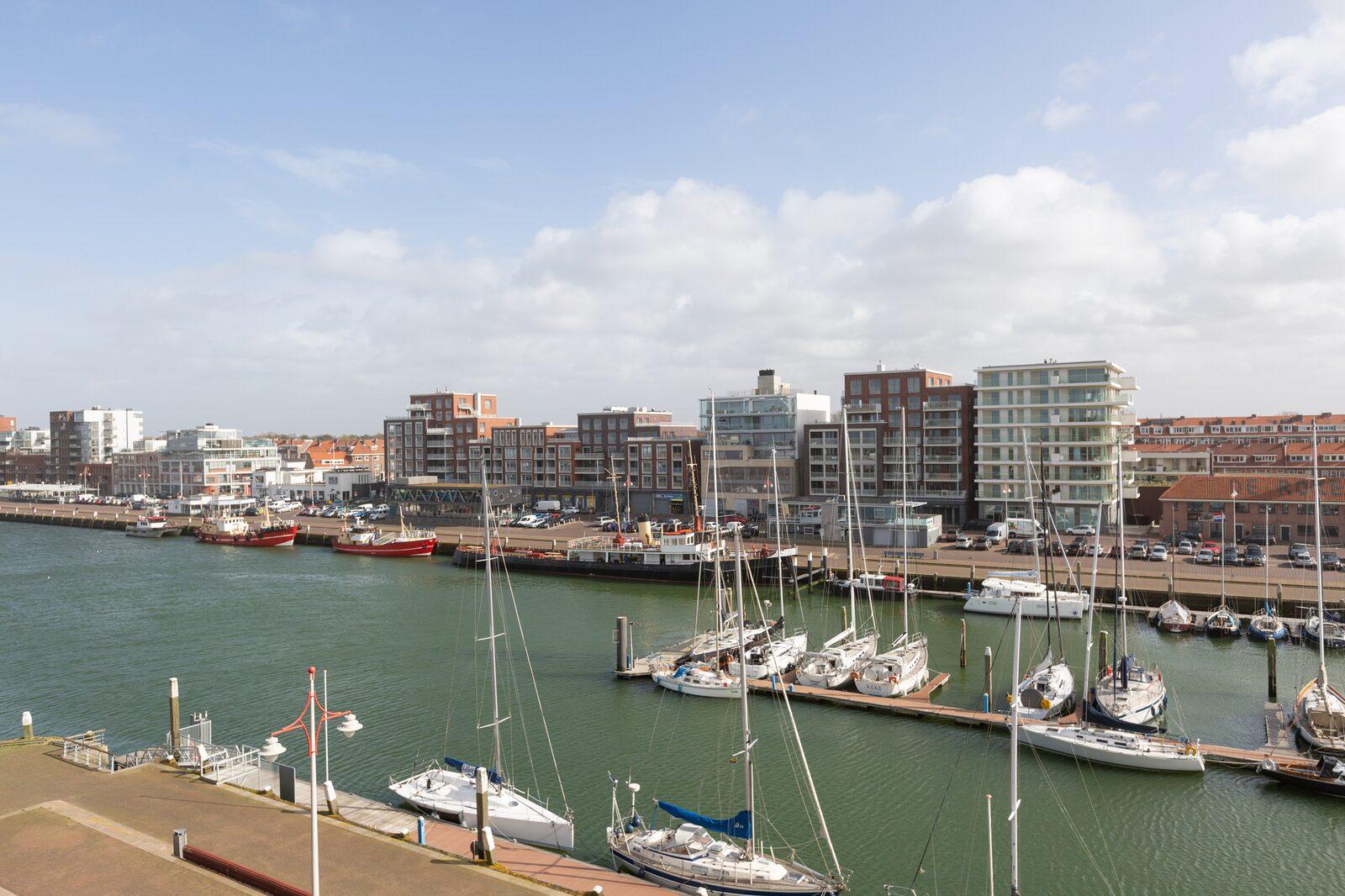 Harbour 28C