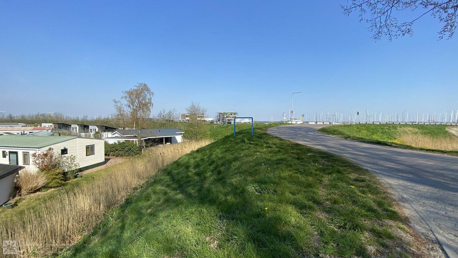 VZ295 Chalet Sint-Annaland