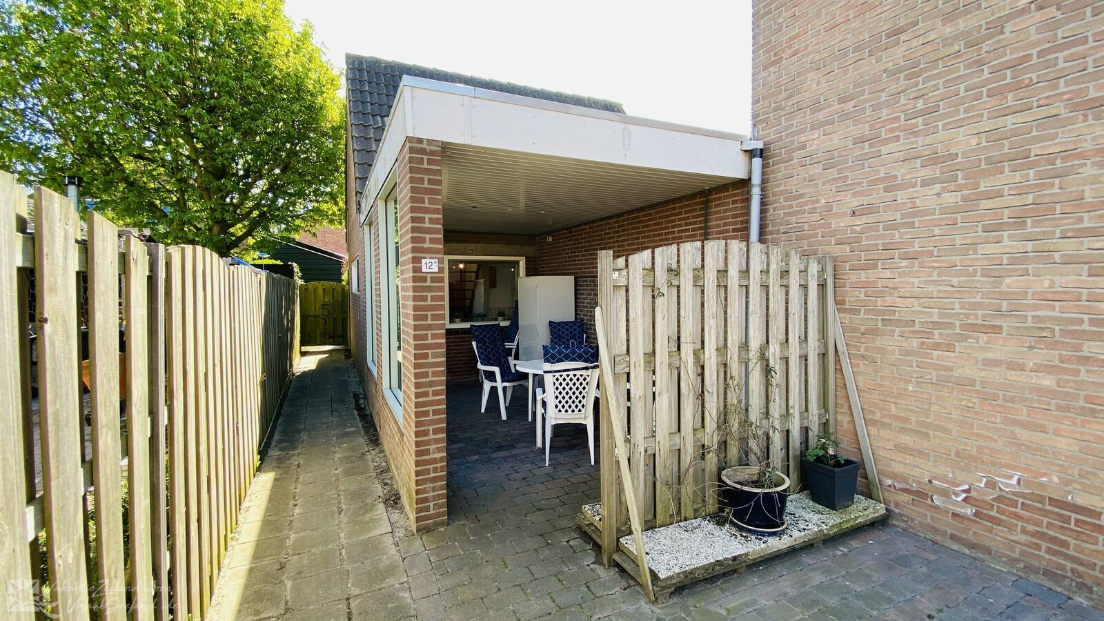 VZ644 Holiday home Aagtekerke