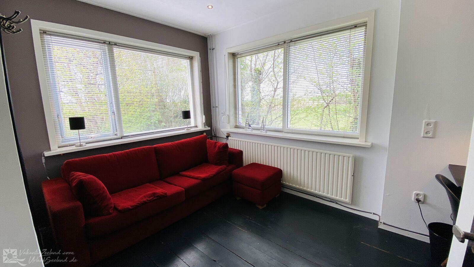 VZ764 Vakantiehuis in Sint-Philipsland
