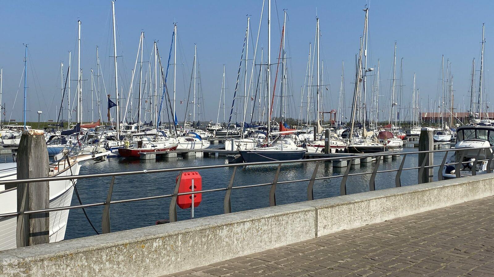 VZ478 - VZ478 Chalet 96 Sint-Annaland