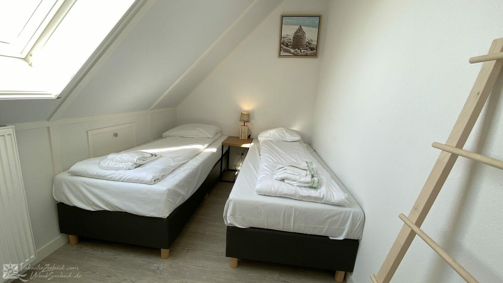 VZ748 Freistehende Villa in Tholen