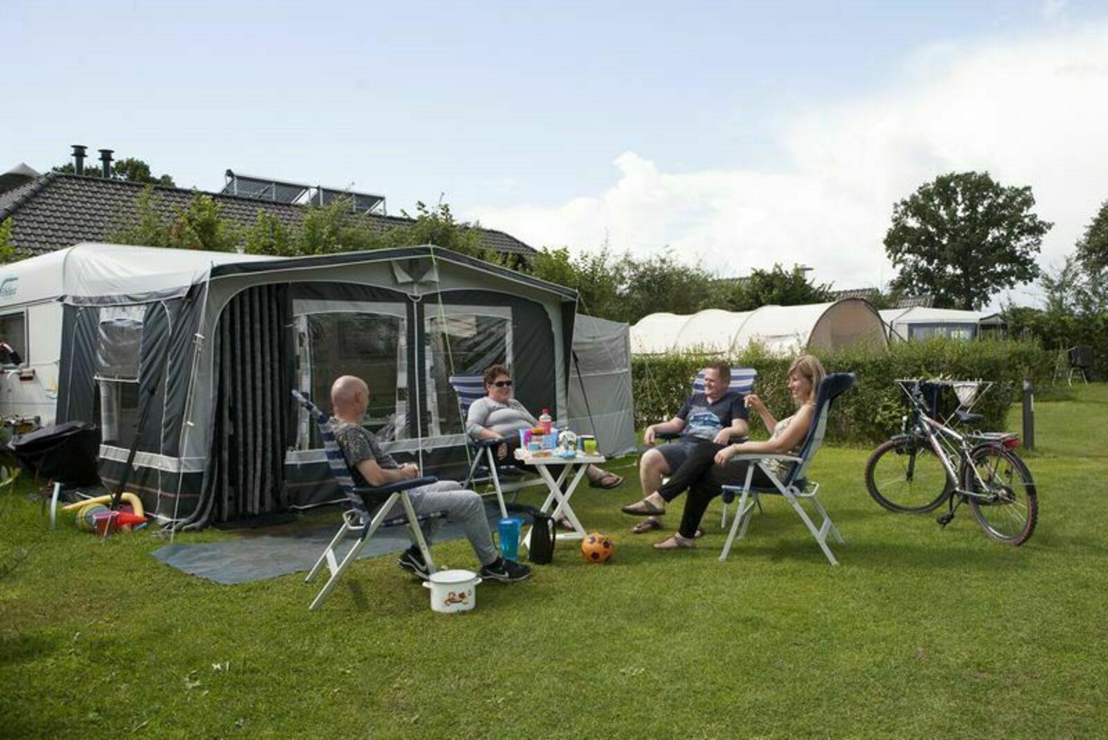 Camping preseason