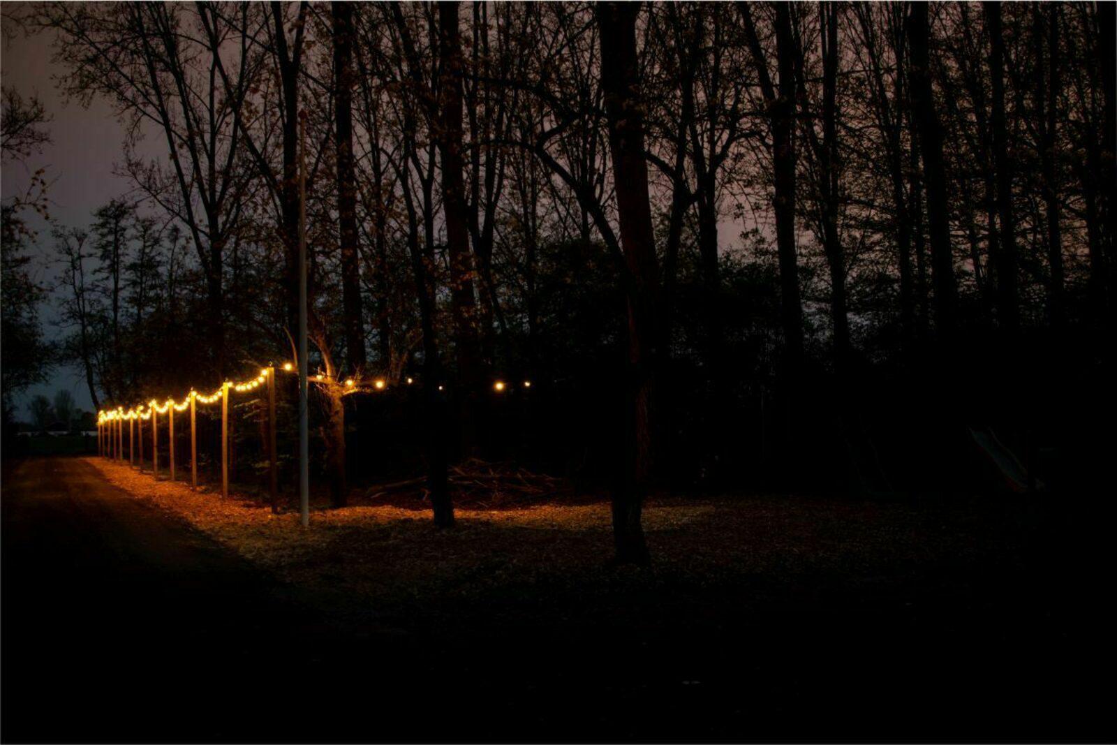 Ruysbos Glamping
