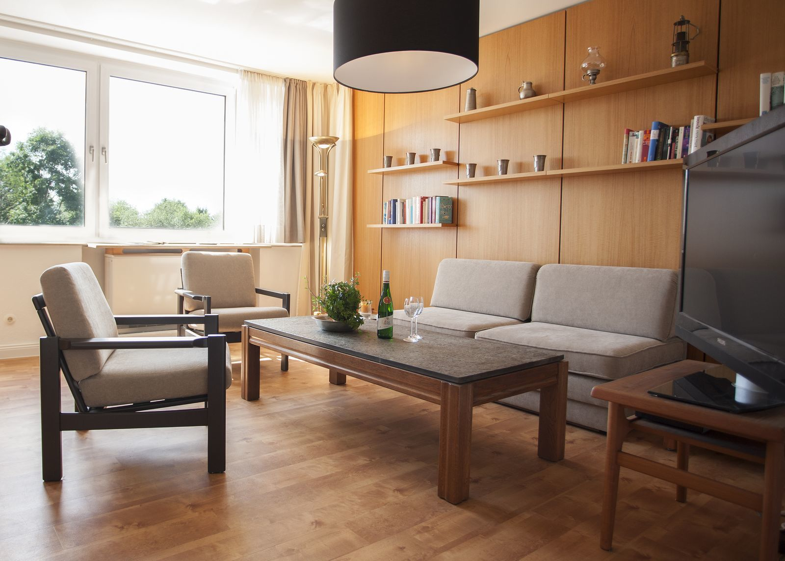 Appartement - Am Waltenberg 55-I