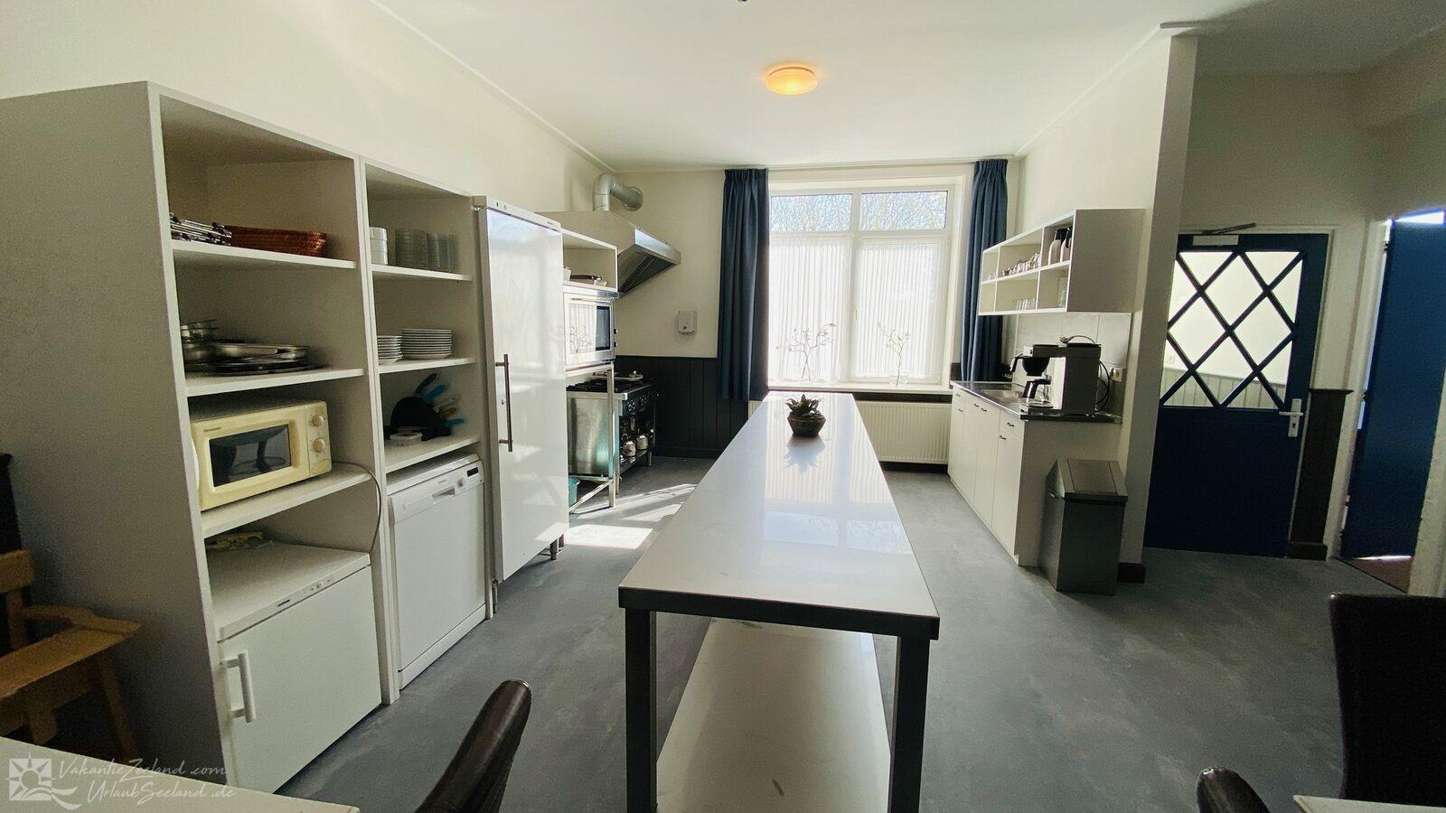 VZ131 Group Accommodation Westkapelle