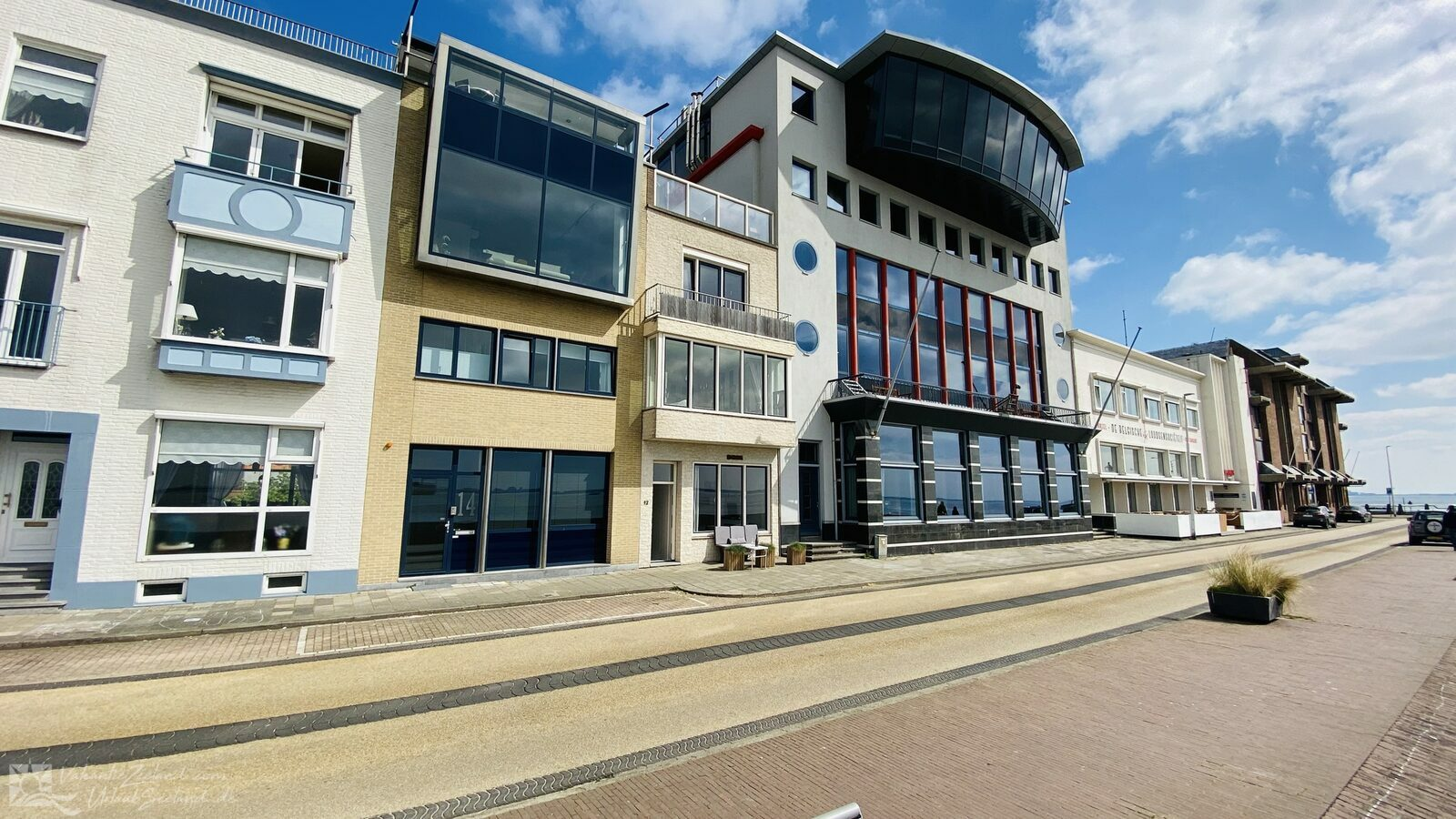 VZ733 Studio Vlissingen