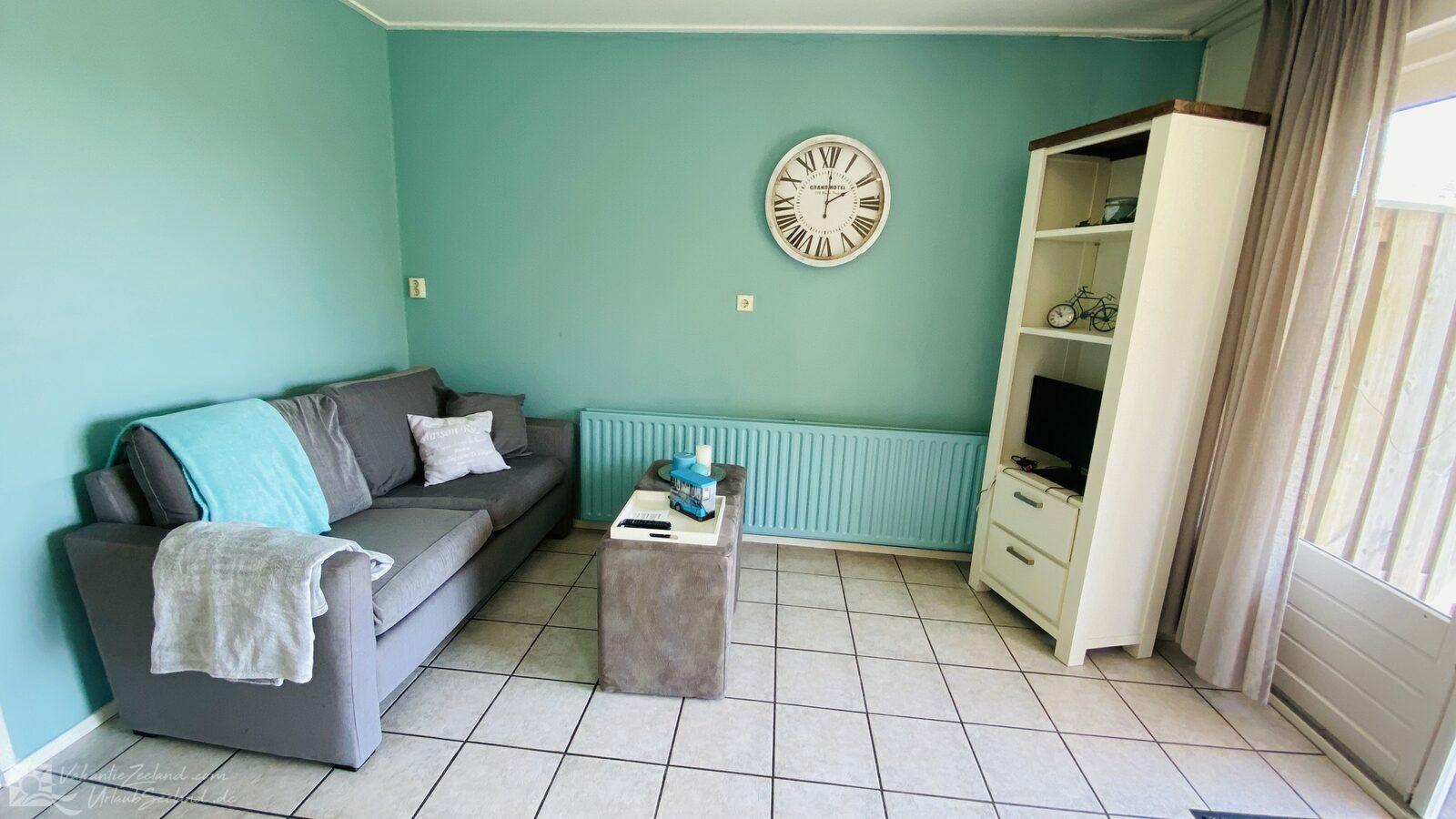 VZ 485 Ferienunterkunft Koudekerke-Dishoek