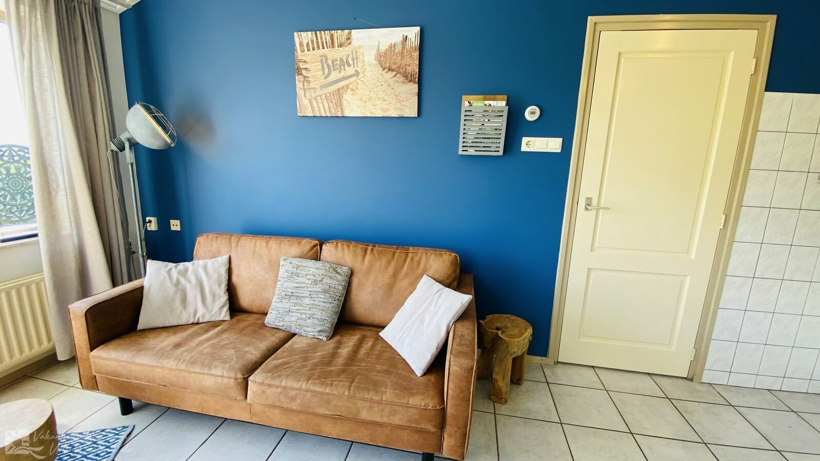 VZ482 Holiday home Koudekerke-Dishoek