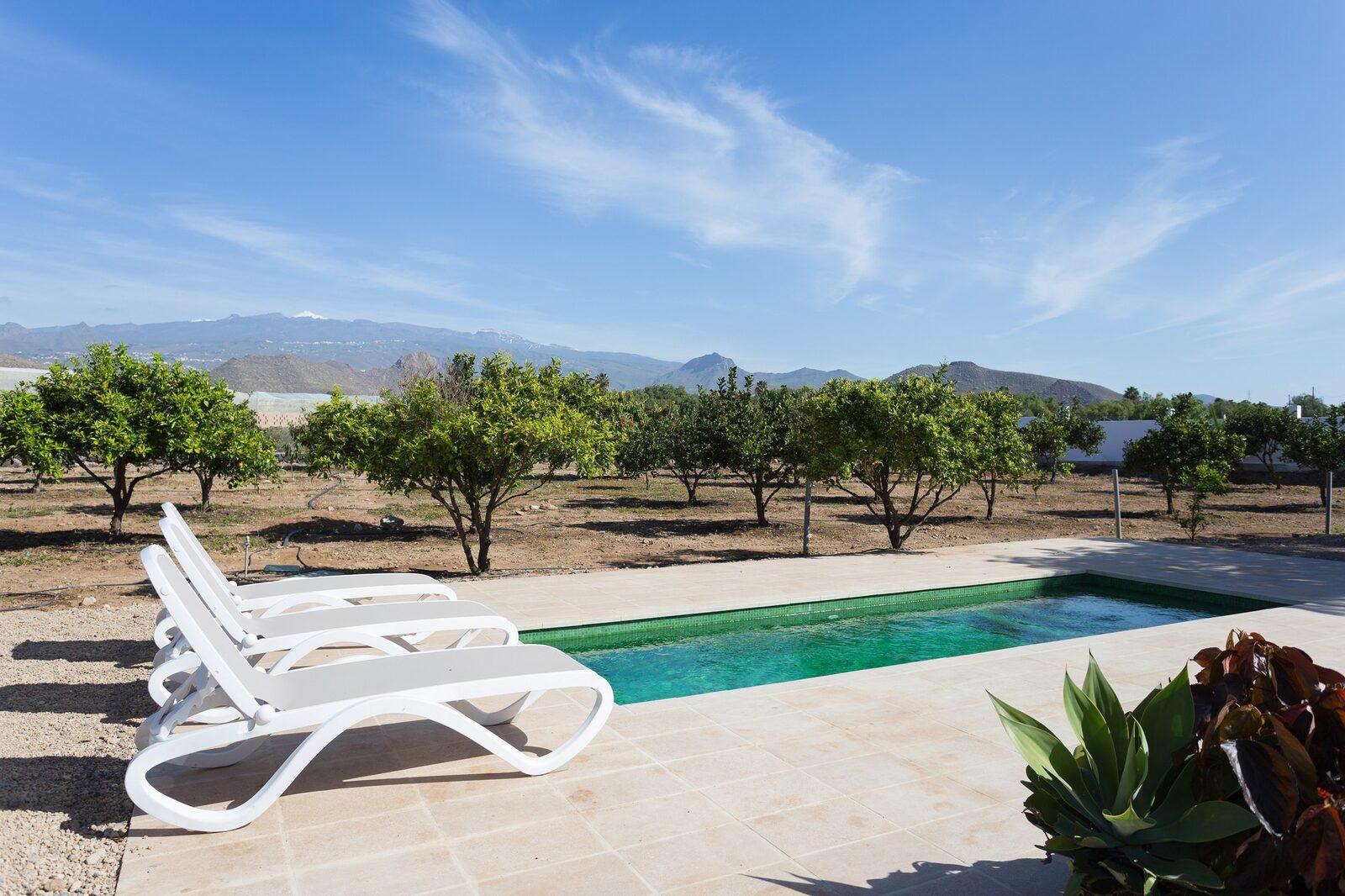 Villa Desiño | 6 personen