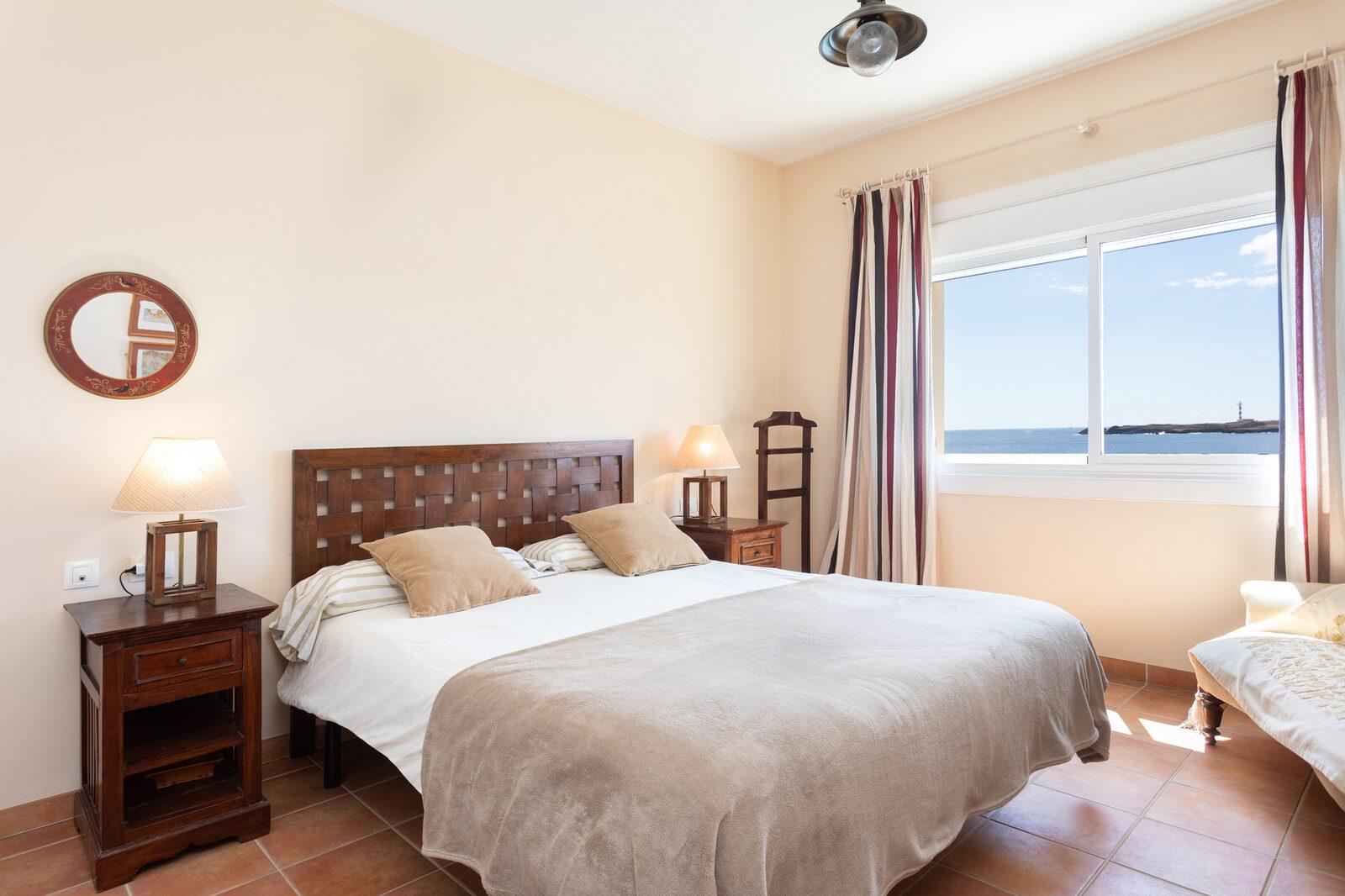 Appartement Poris Vista | 6 persons