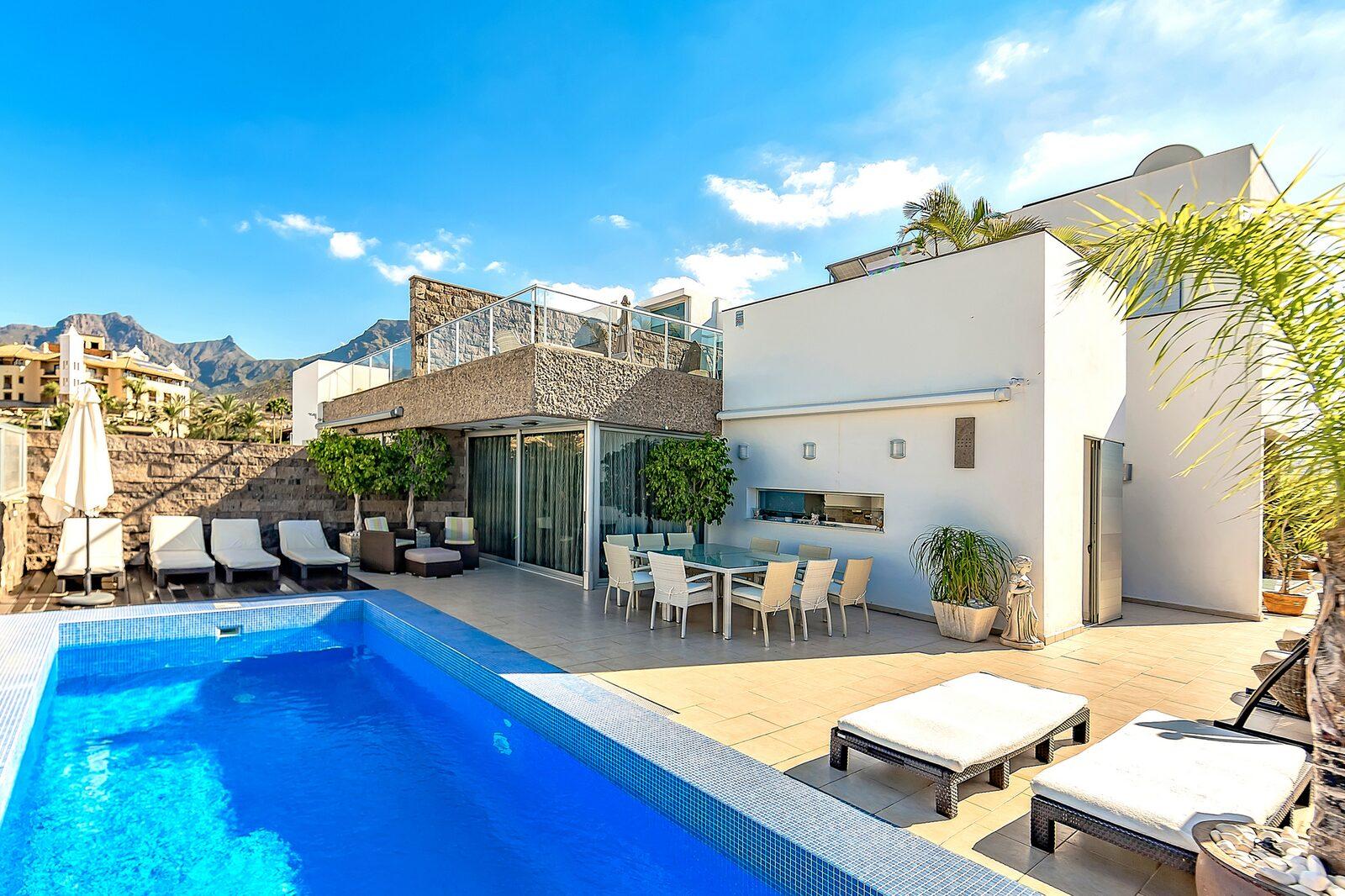 Villa Reya I | 10 personen
