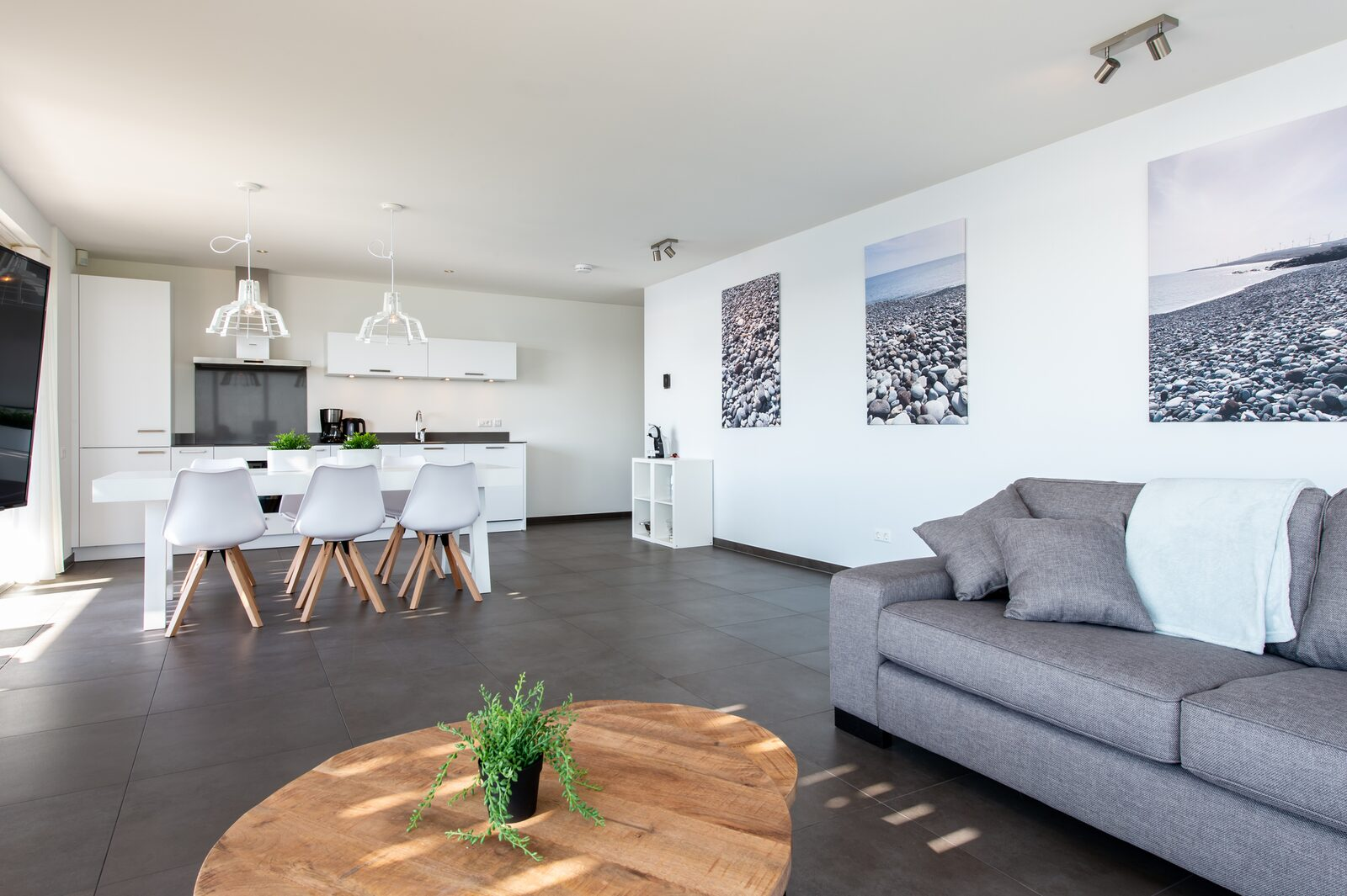 Appartement 4 | Schotsman Watersport