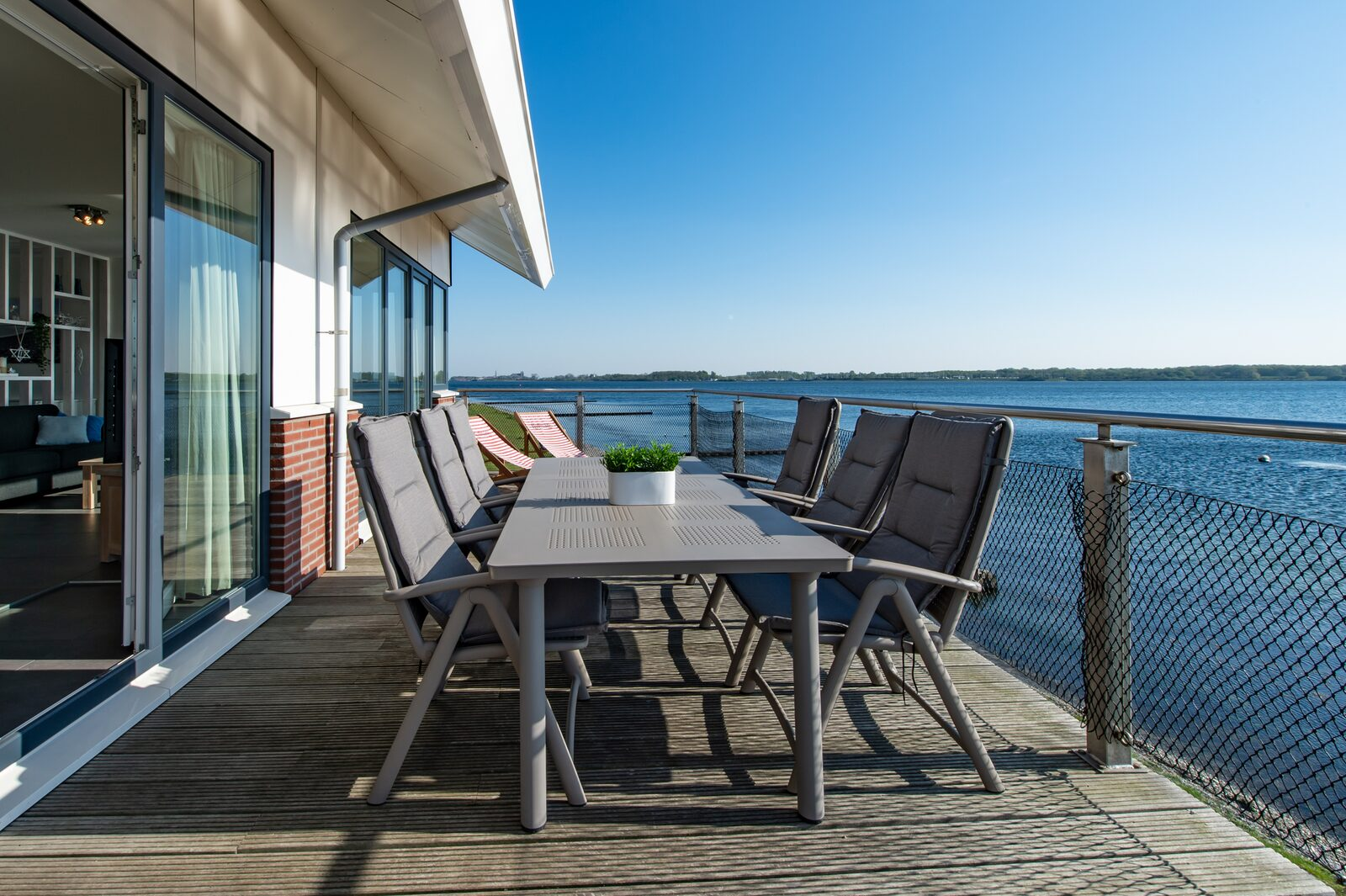 Penthouse 4a | Schotsman watersport