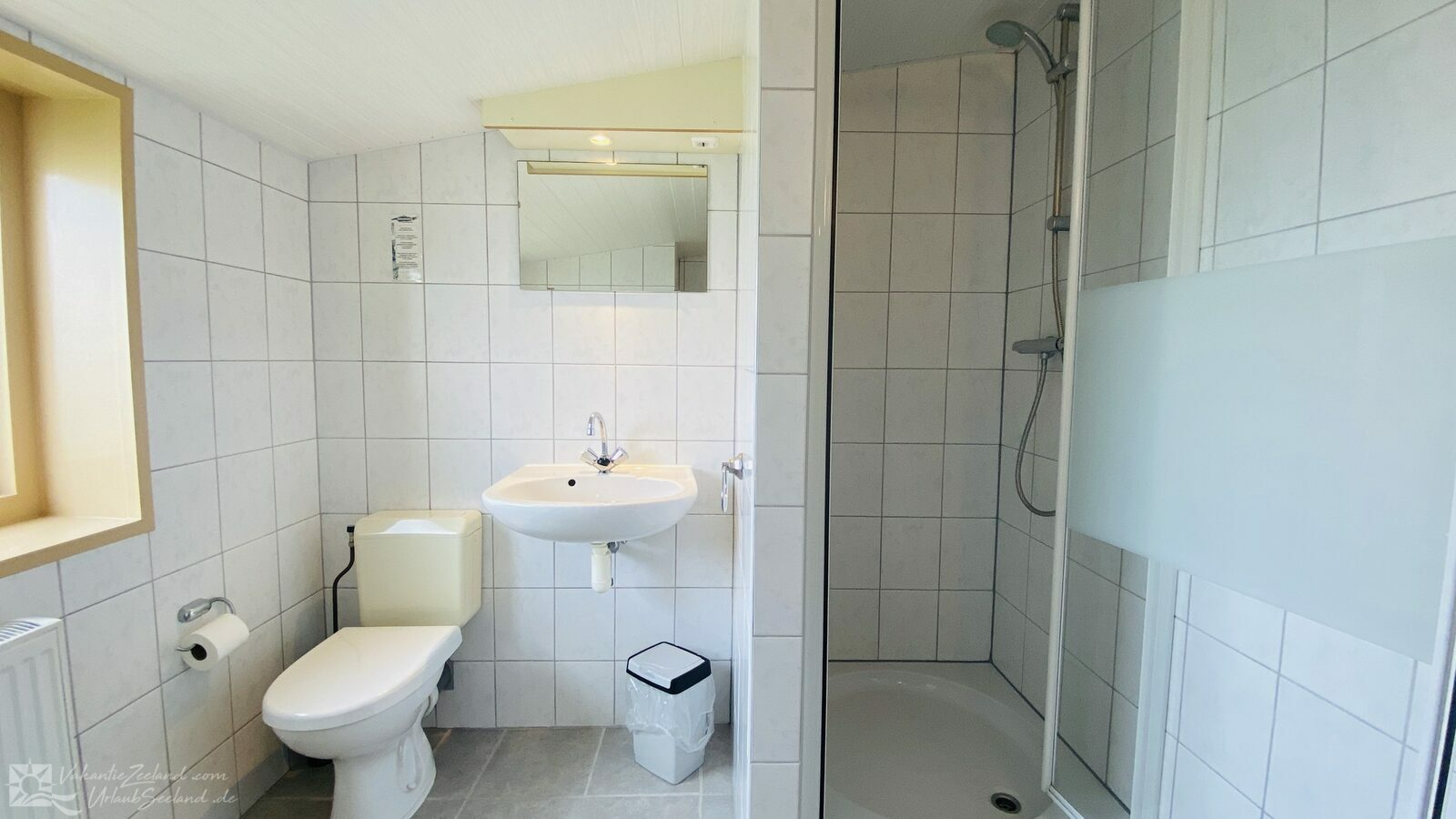 VZ182 Vakantiehuis Scharendijke