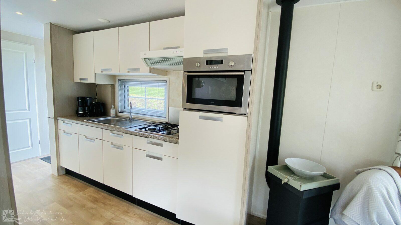 VZ539-Ferienhaus in Ouwerkerk
