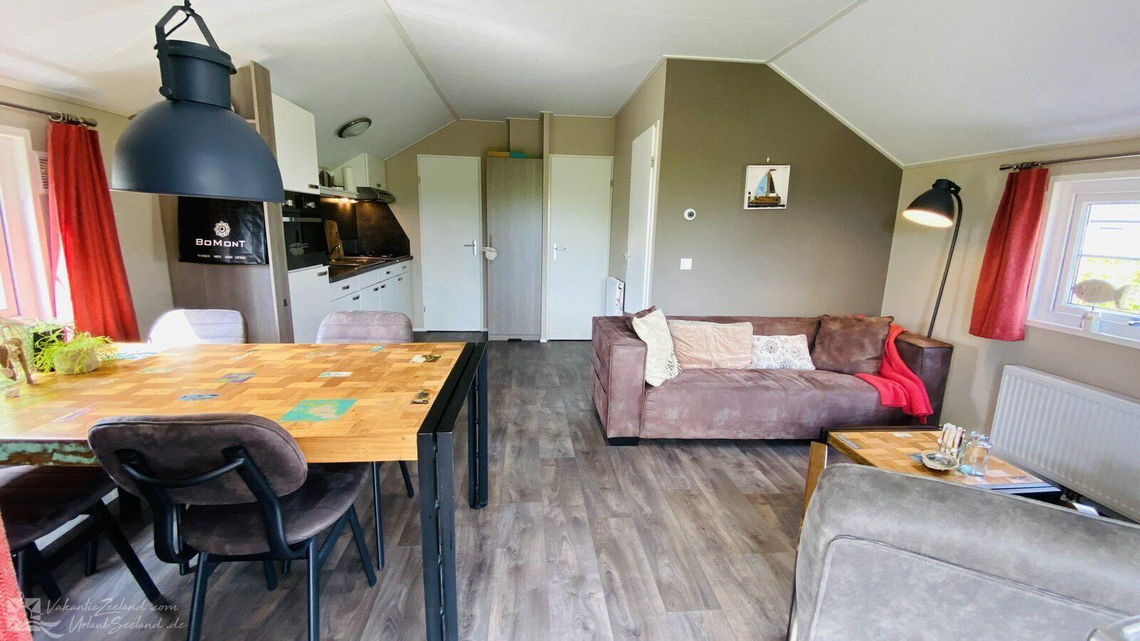 VZ538 Lodge Ouwerkerk