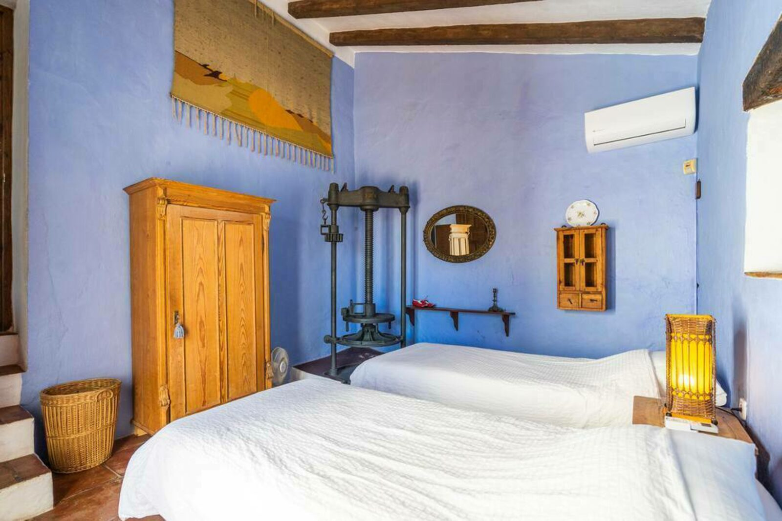 Villa Frigiliana | 10 persons