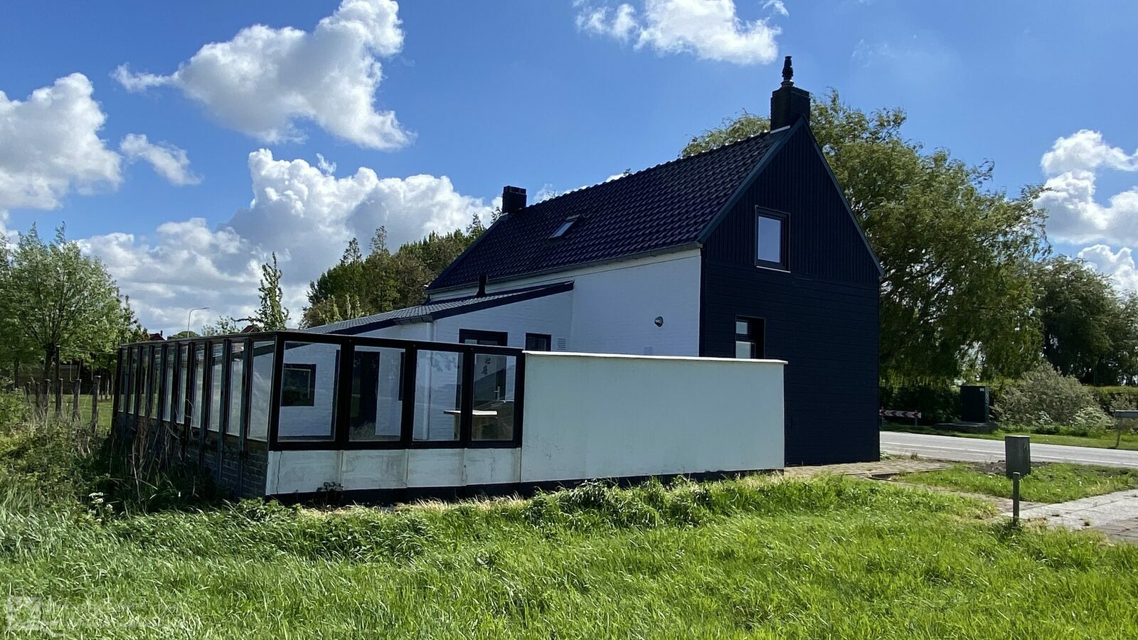 VZ727 Holiday Home Zuidzande