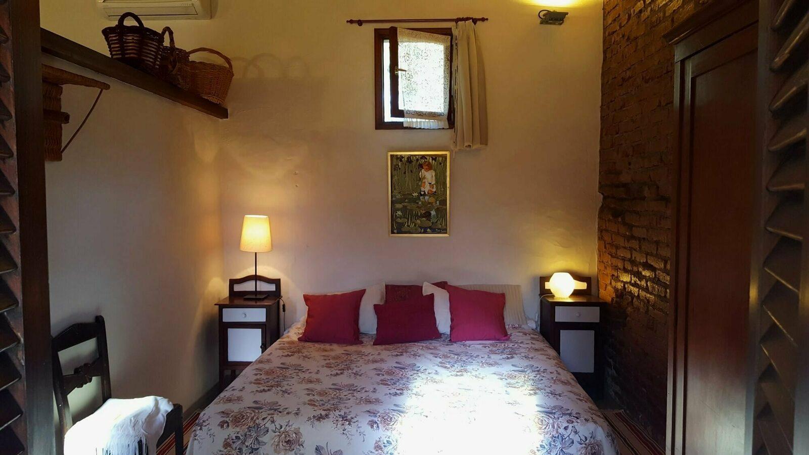 Casa Santa Brigida I | 2 personen
