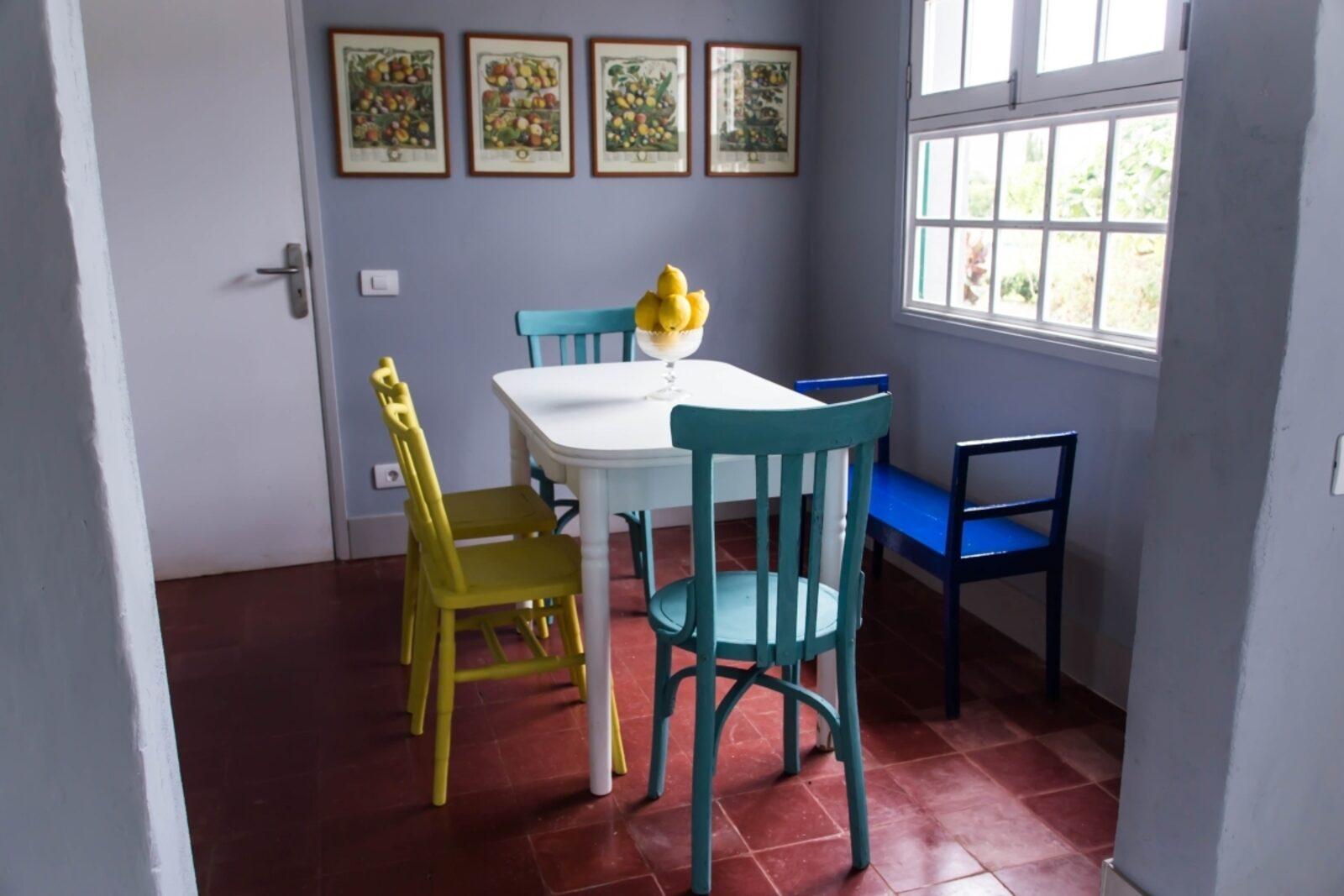 Casa Santa Brigida II | 4 personen