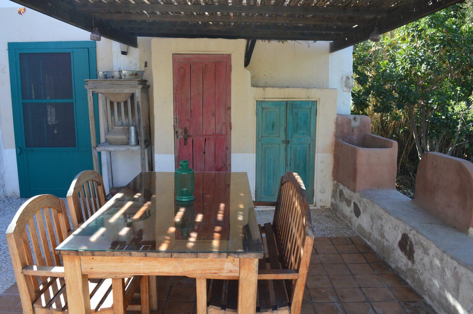 Villa El Patio | 3 personen