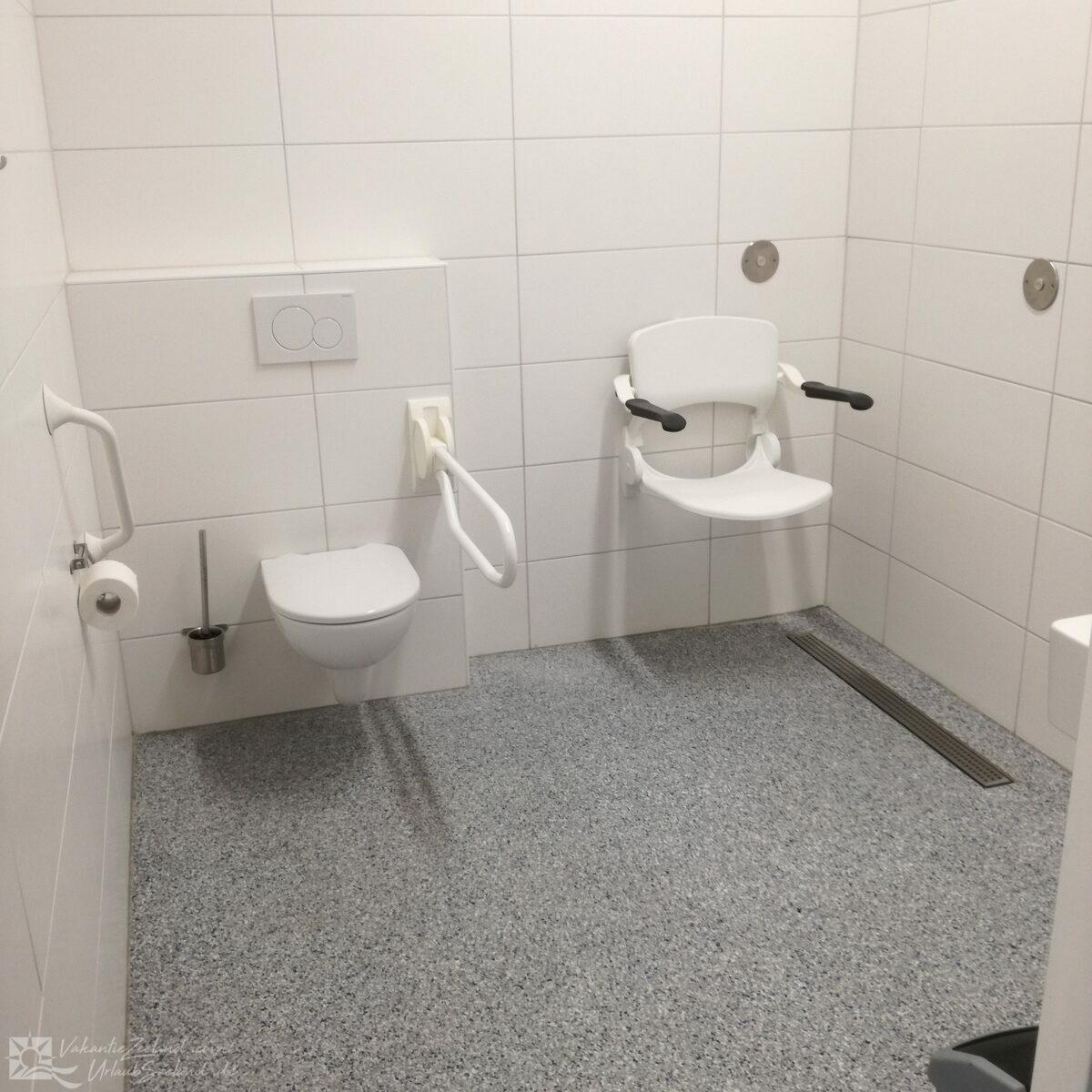 VZ724 Ferien-Chalet in Kerkwerve