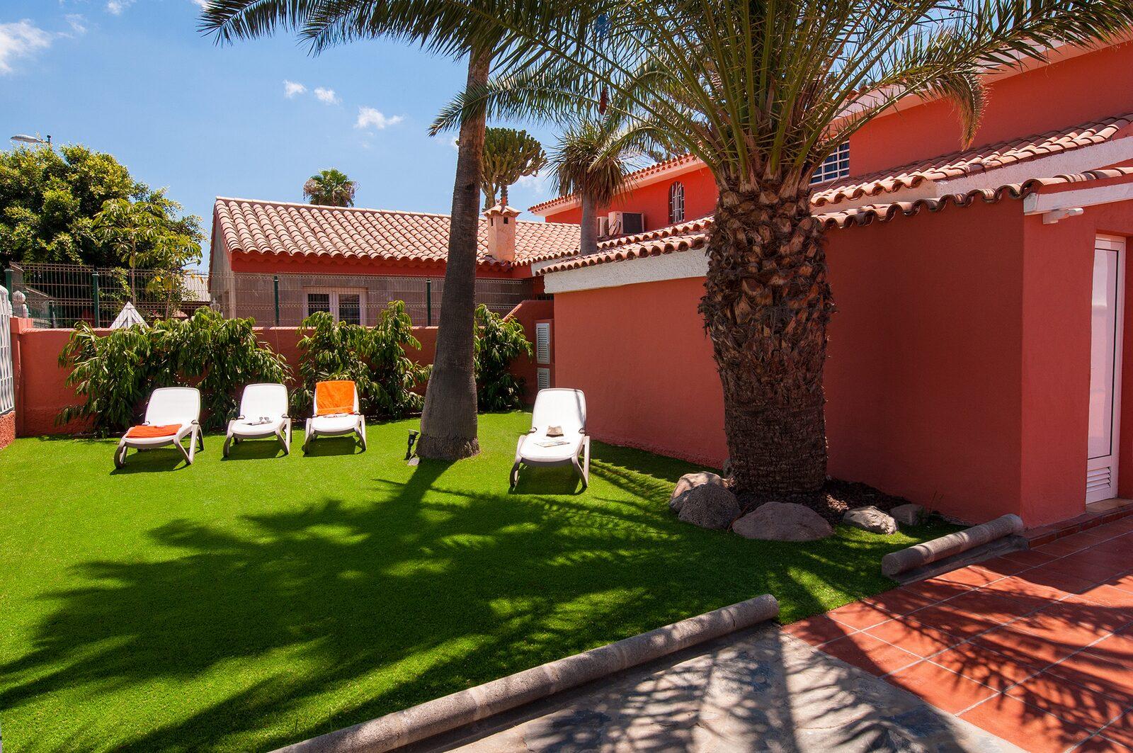 Villa Soñar | 10 personen