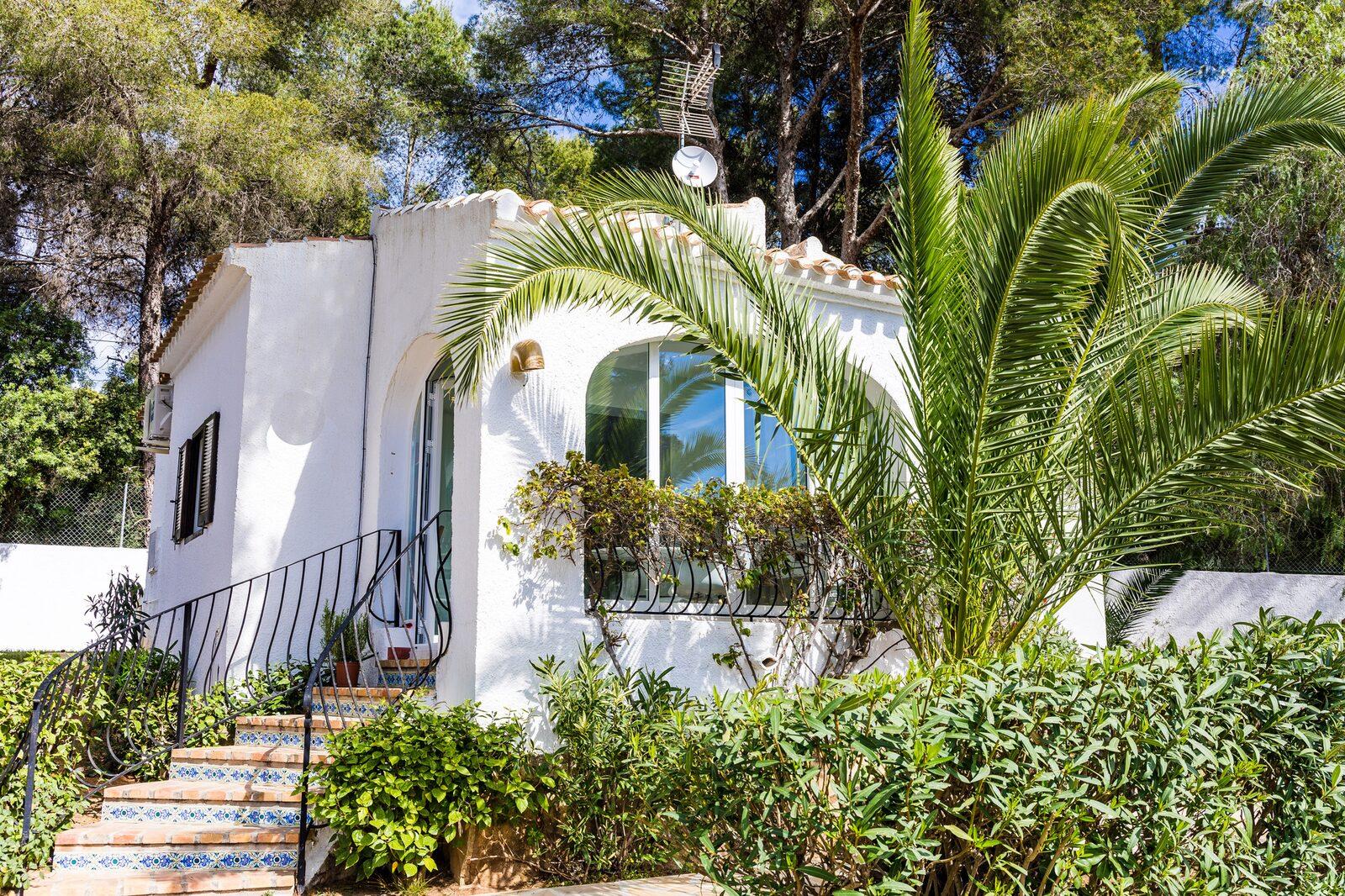 Casa Nibbaña | 4 personen